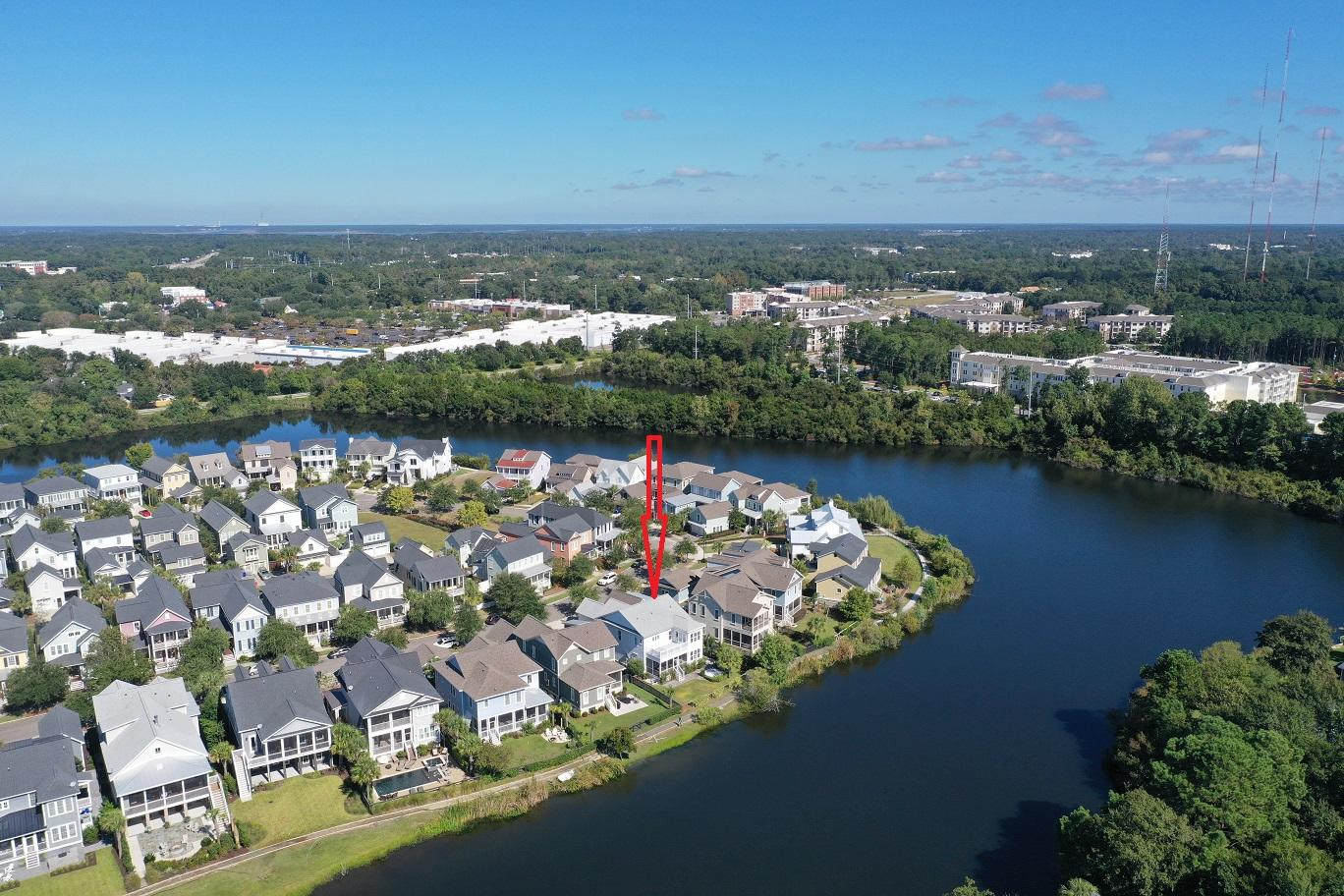 Watermark Homes For Sale - 1675 Paradise Lake, Mount Pleasant, SC - 4