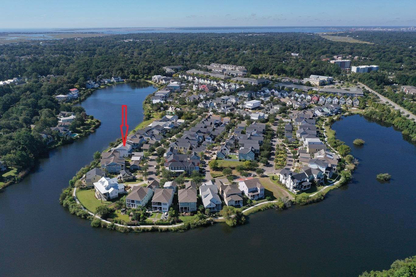Watermark Homes For Sale - 1675 Paradise Lake, Mount Pleasant, SC - 42
