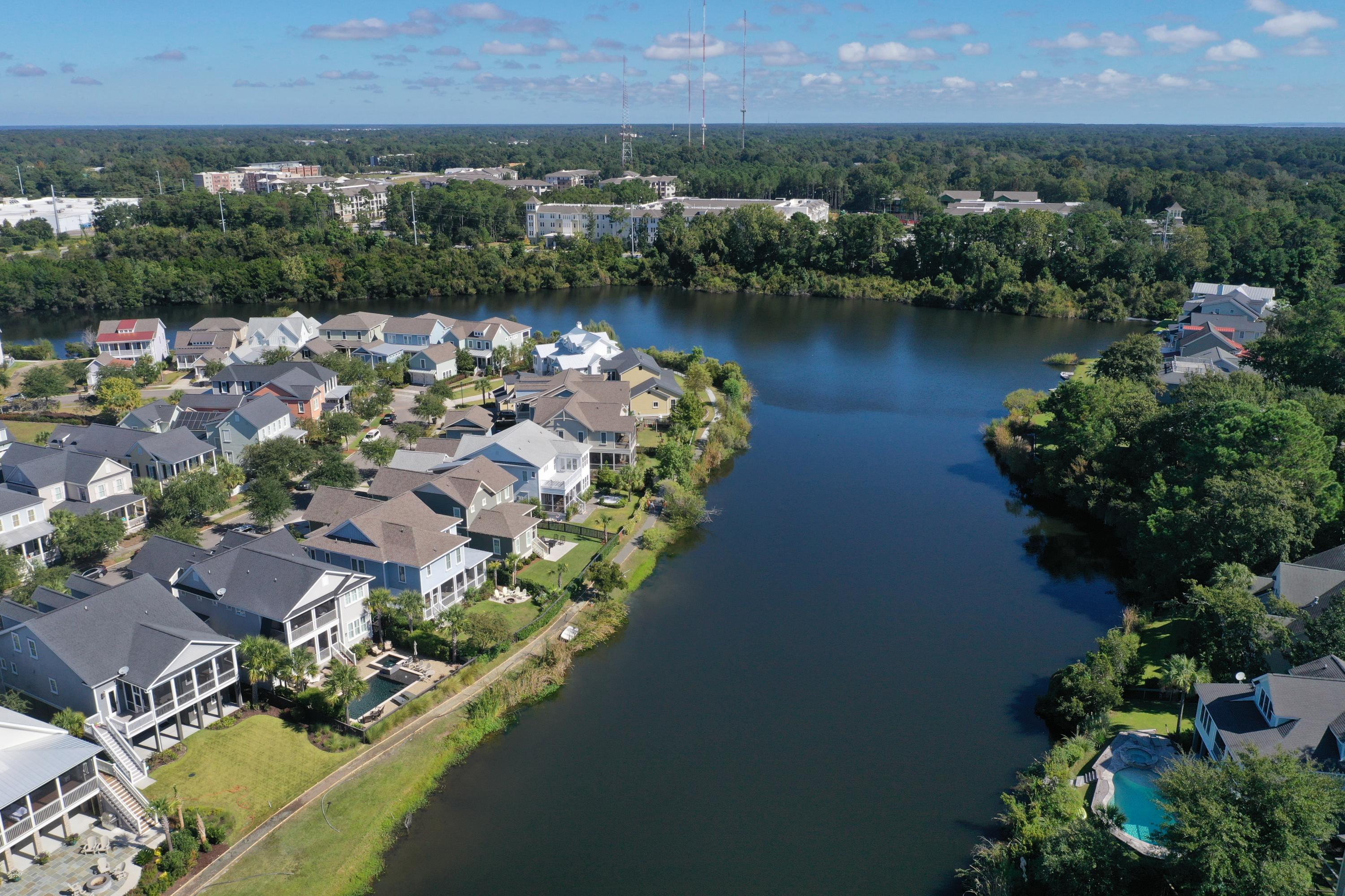 Watermark Homes For Sale - 1675 Paradise Lake, Mount Pleasant, SC - 3