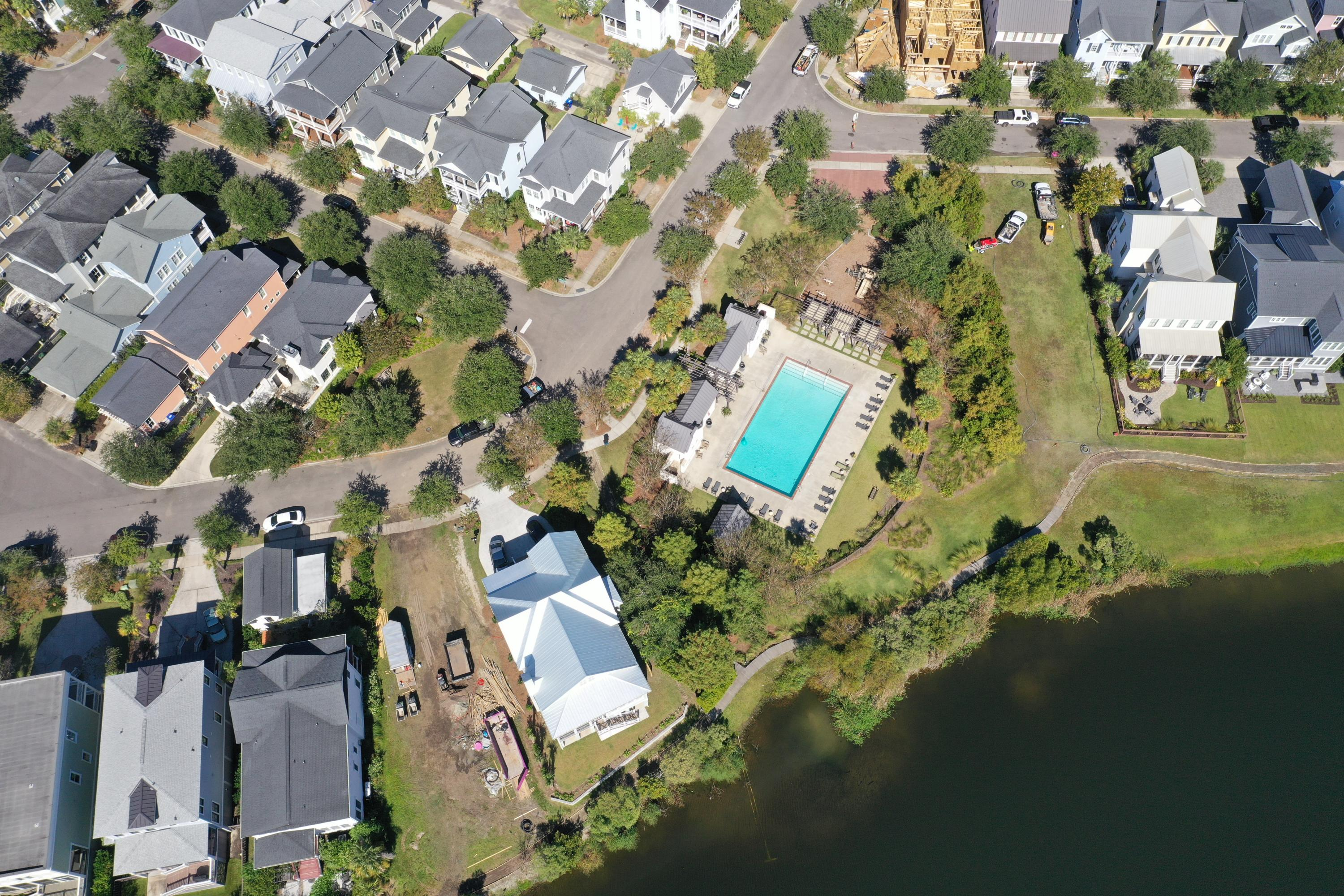 Watermark Homes For Sale - 1675 Paradise Lake, Mount Pleasant, SC - 41