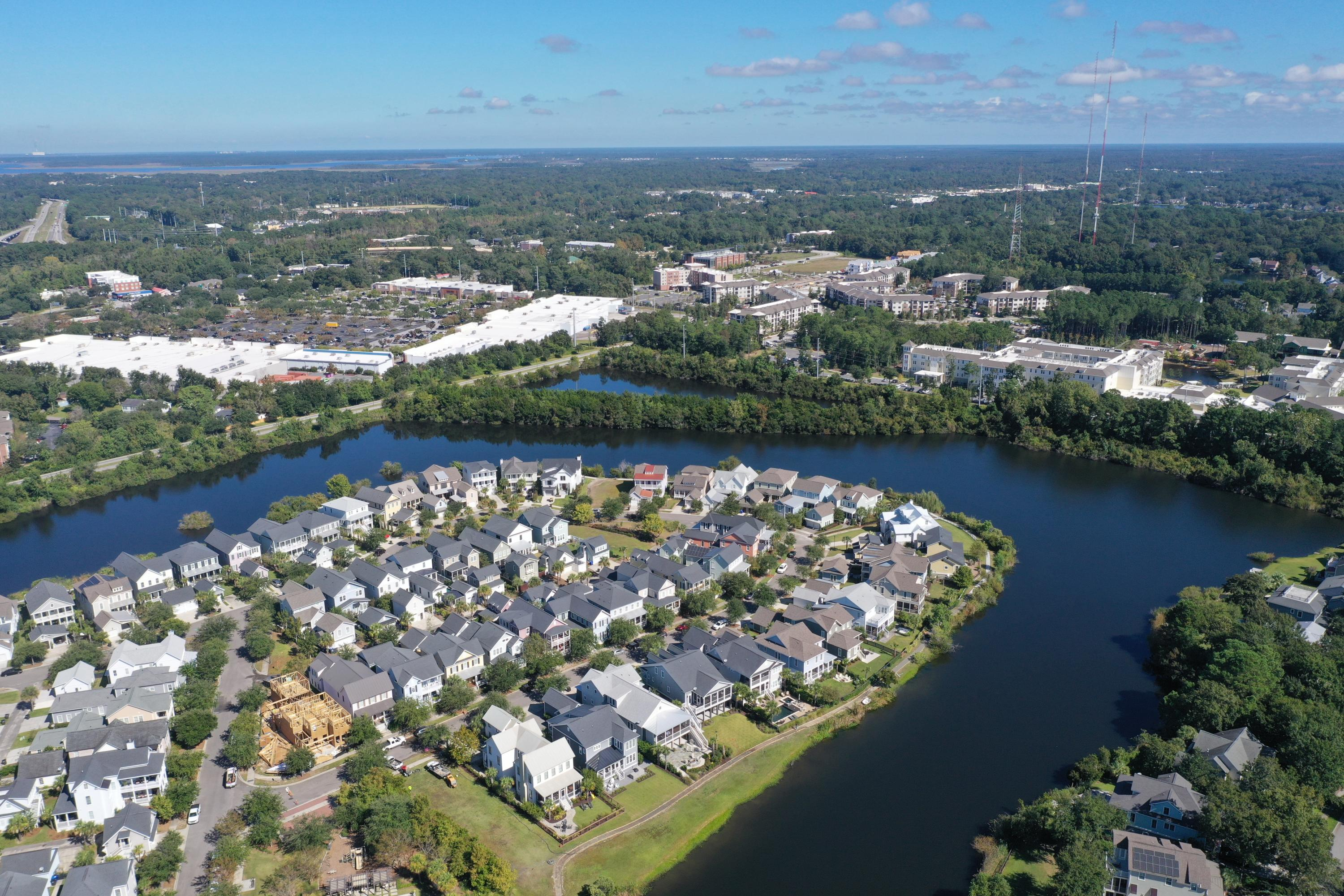 Watermark Homes For Sale - 1675 Paradise Lake, Mount Pleasant, SC - 40