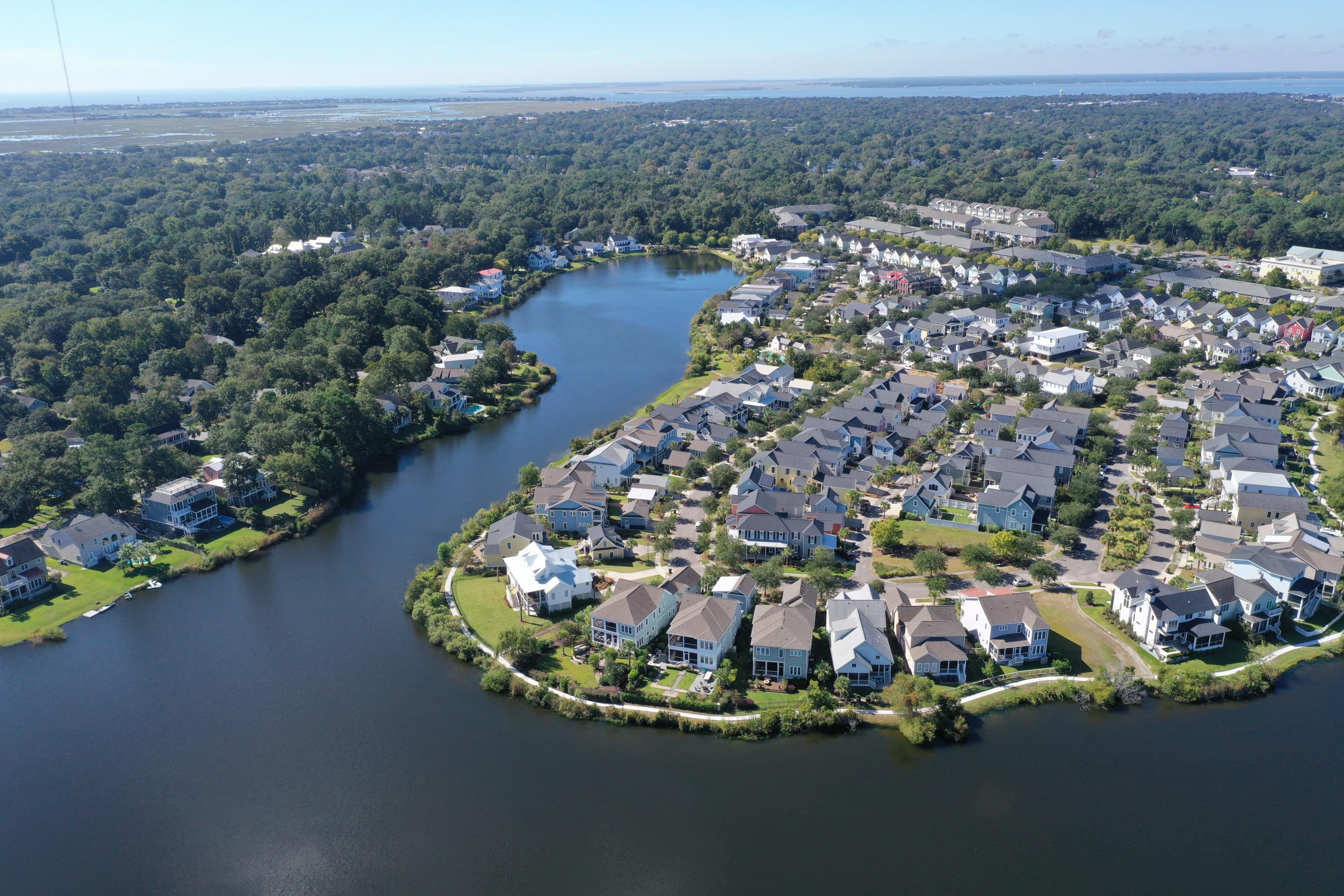 Watermark Homes For Sale - 1675 Paradise Lake, Mount Pleasant, SC - 14