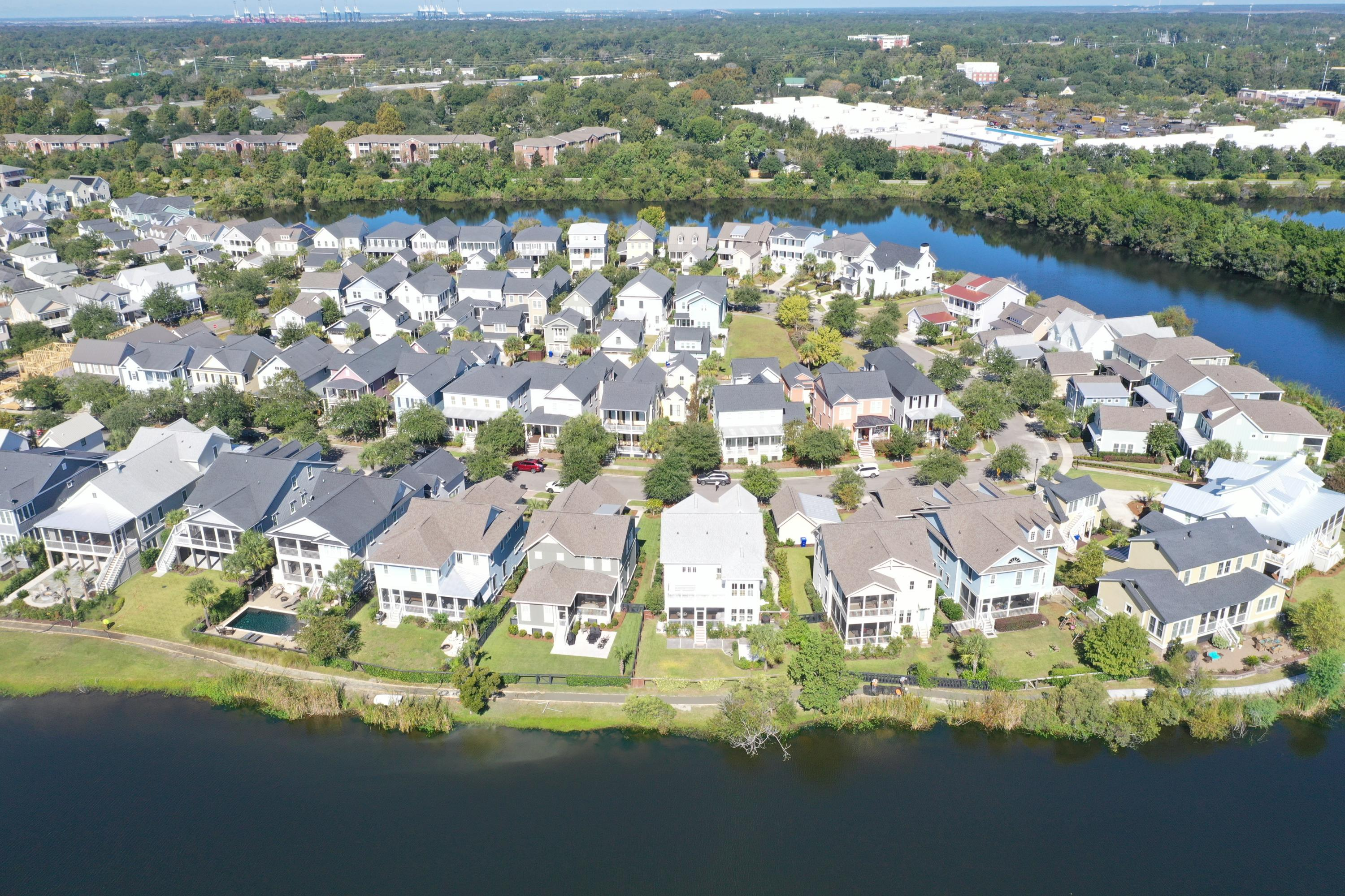 Watermark Homes For Sale - 1675 Paradise Lake, Mount Pleasant, SC - 10