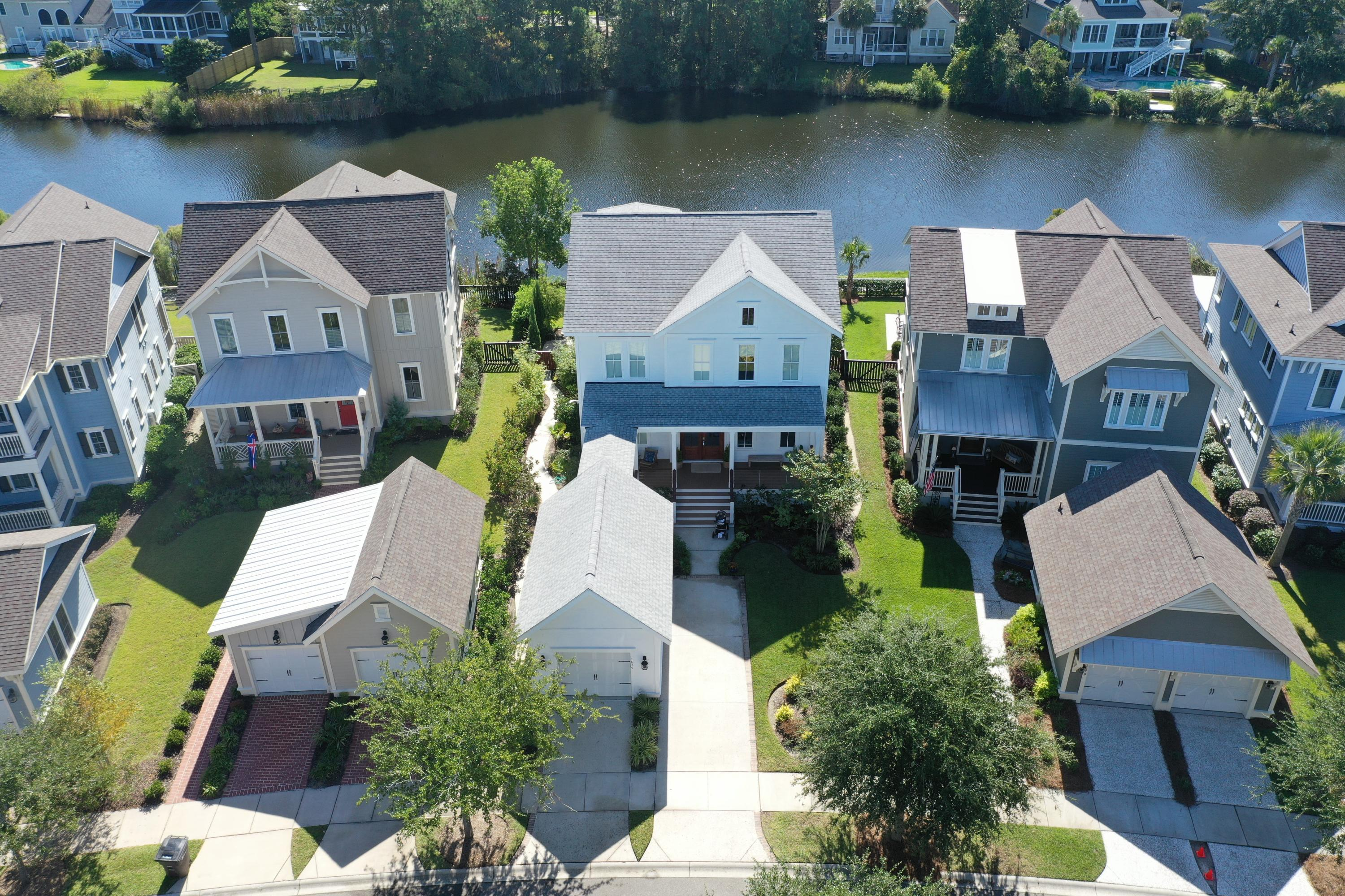 Watermark Homes For Sale - 1675 Paradise Lake, Mount Pleasant, SC - 5