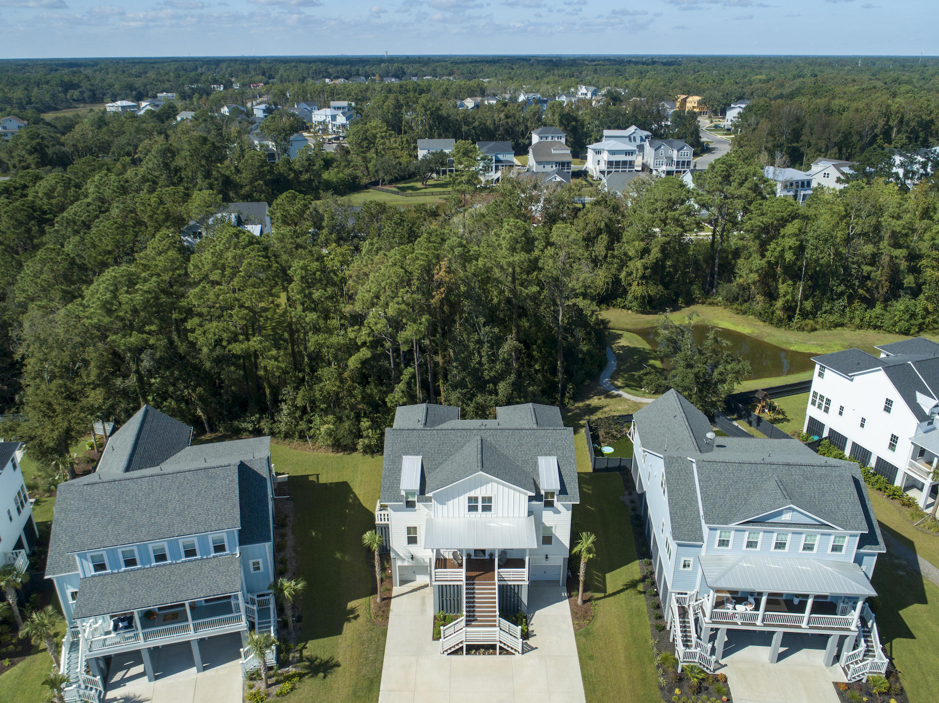 Stratton by the Sound Homes For Sale - 1509 Menhaden, Mount Pleasant, SC - 7
