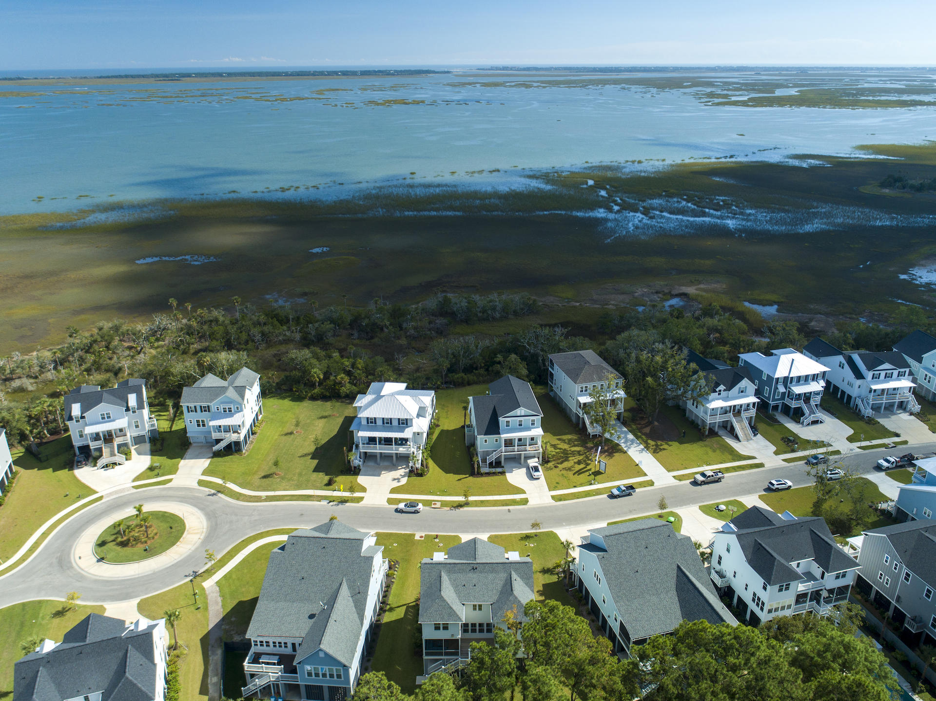 Stratton by the Sound Homes For Sale - 1509 Menhaden, Mount Pleasant, SC - 6