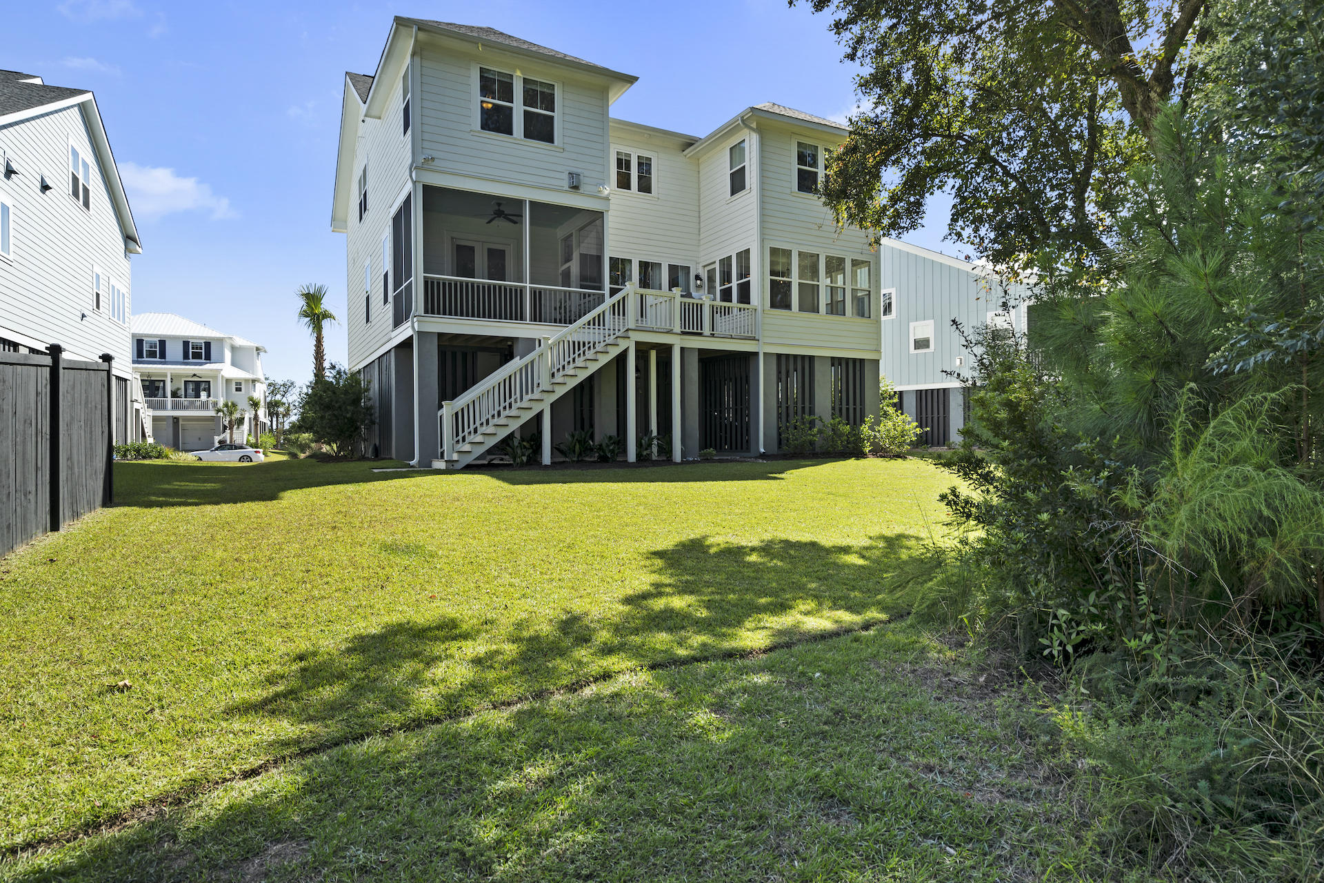 Stratton by the Sound Homes For Sale - 1509 Menhaden, Mount Pleasant, SC - 8