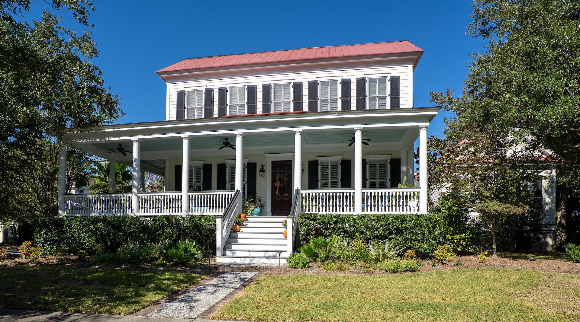 147 King George Street Charleston, SC 29492