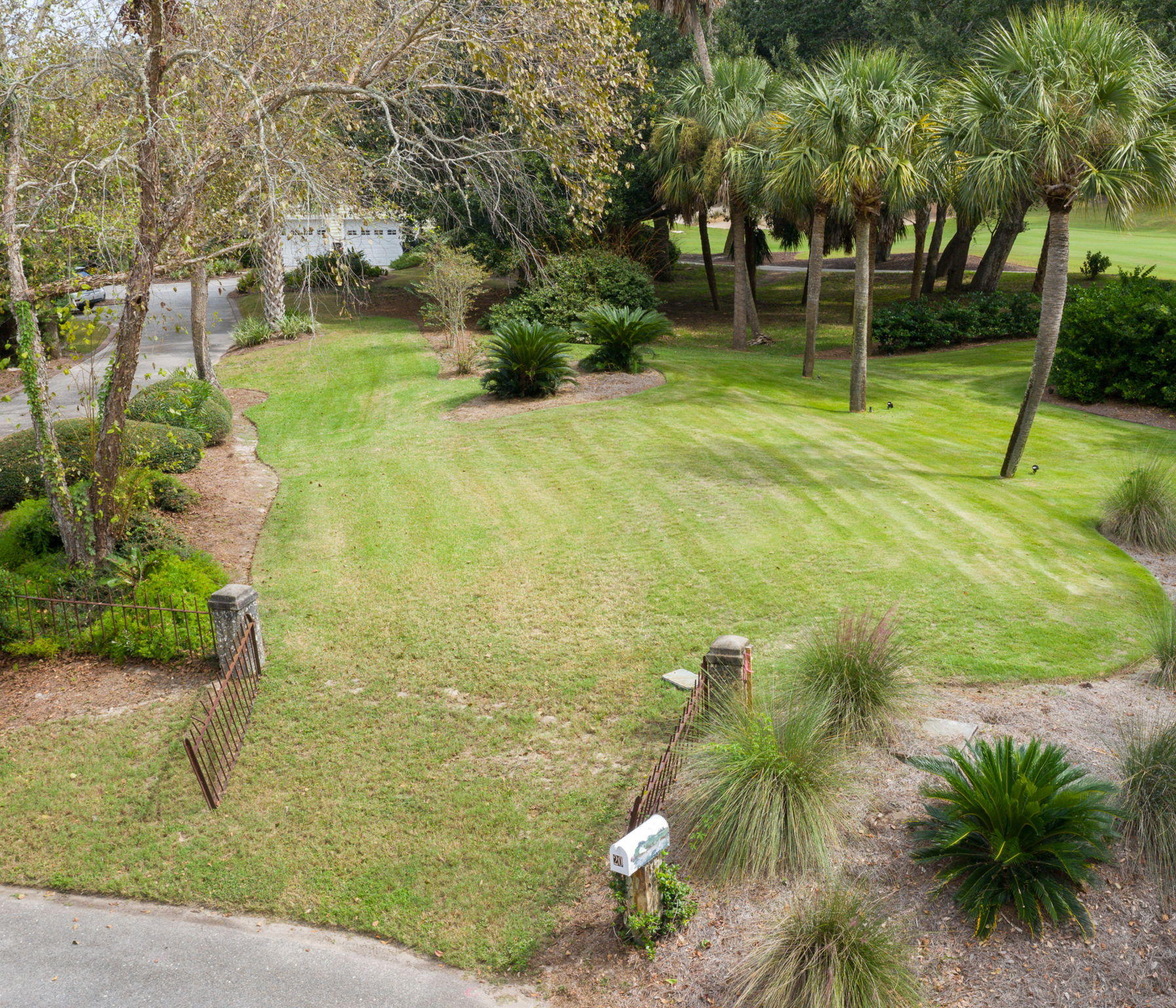 21 Dune Ridge Lane Isle Of Palms, SC 29451