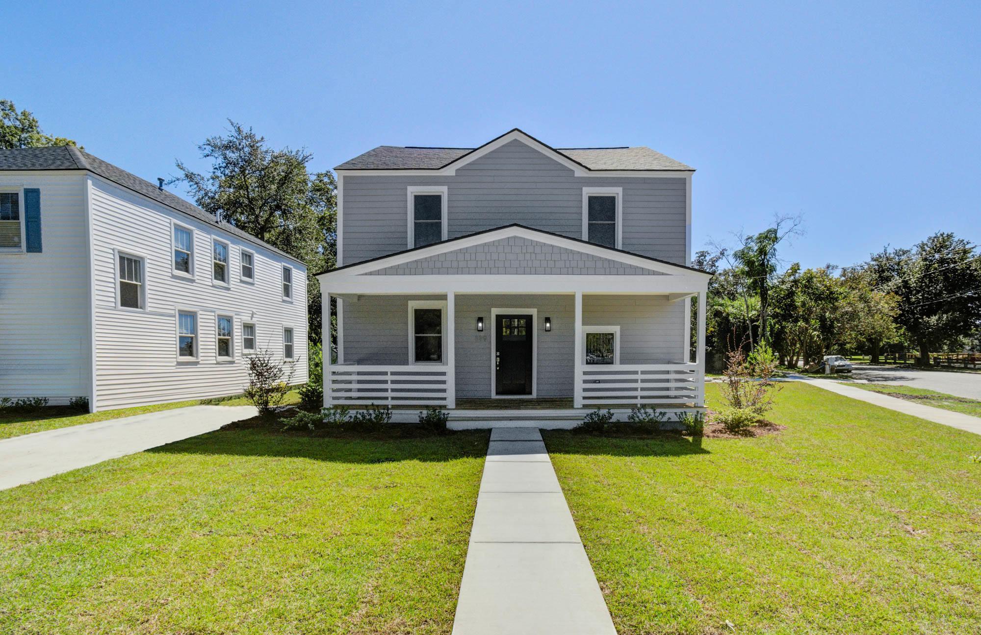 119 Peachtree Street Charleston, SC 29403