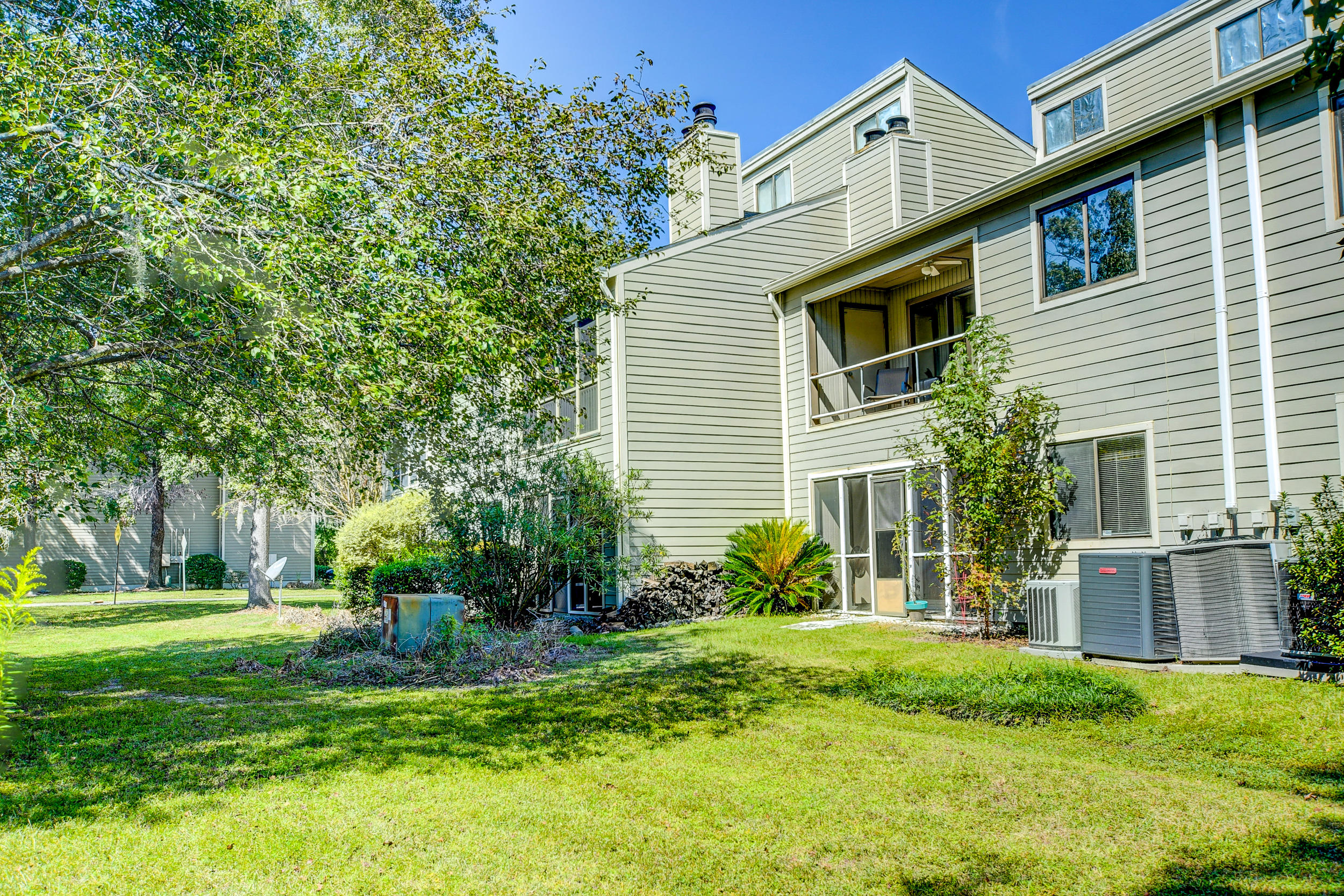 2321 Treescape Drive UNIT 2 Charleston, SC 29414
