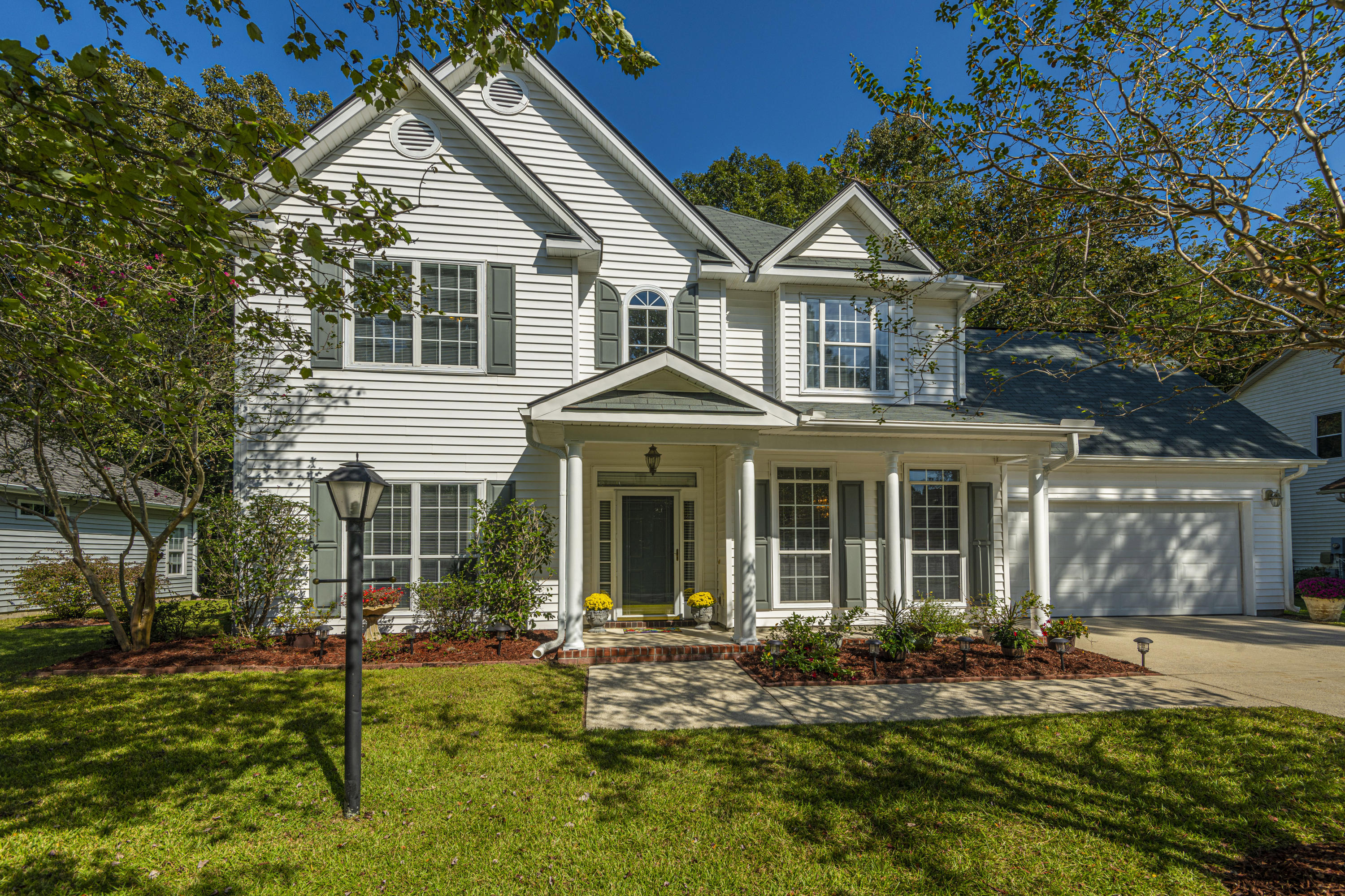1834 Bairds Cove Charleston, Sc 29414
