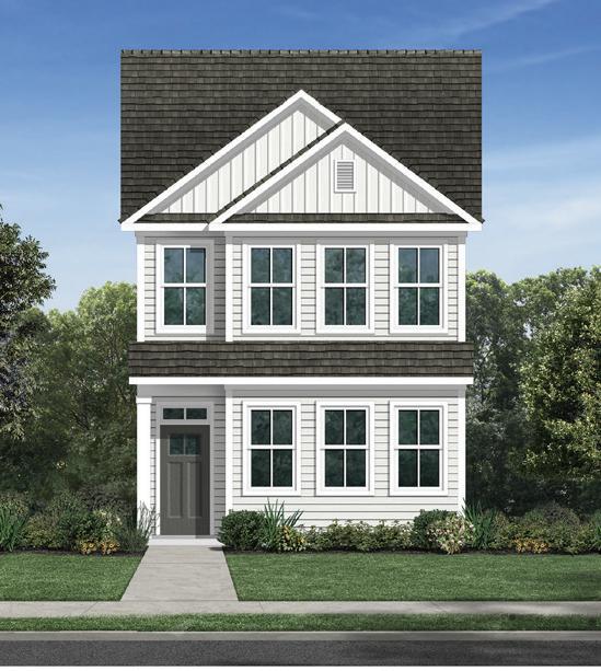 226 Kirkland Street Goose Creek, SC 29445