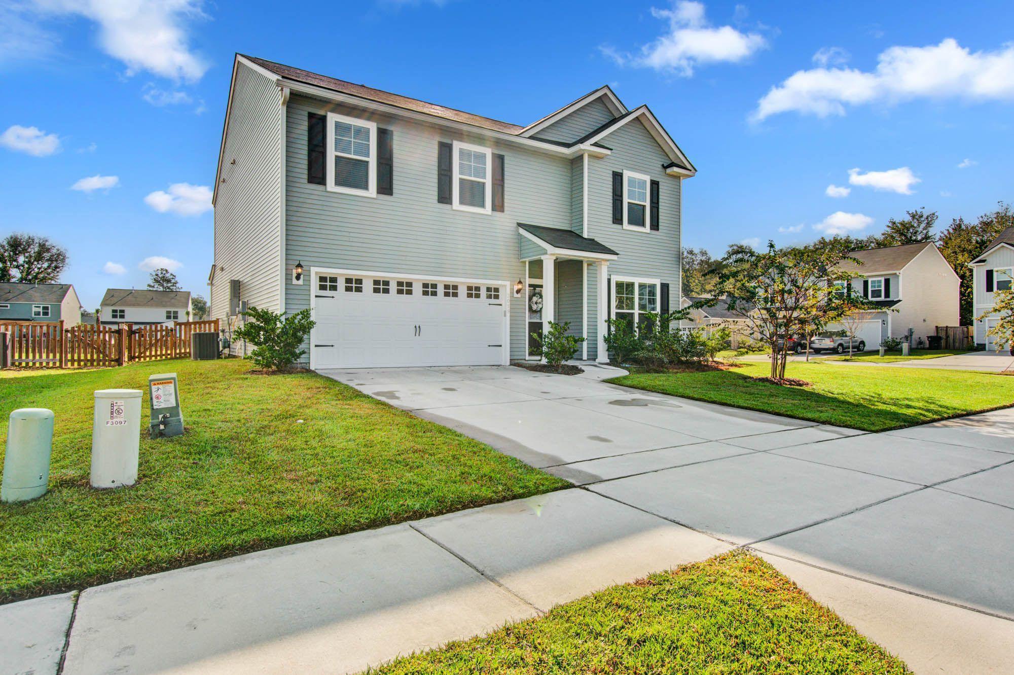 Oakfield Homes For Sale - 3099 Vincent Astor, Johns Island, SC - 33