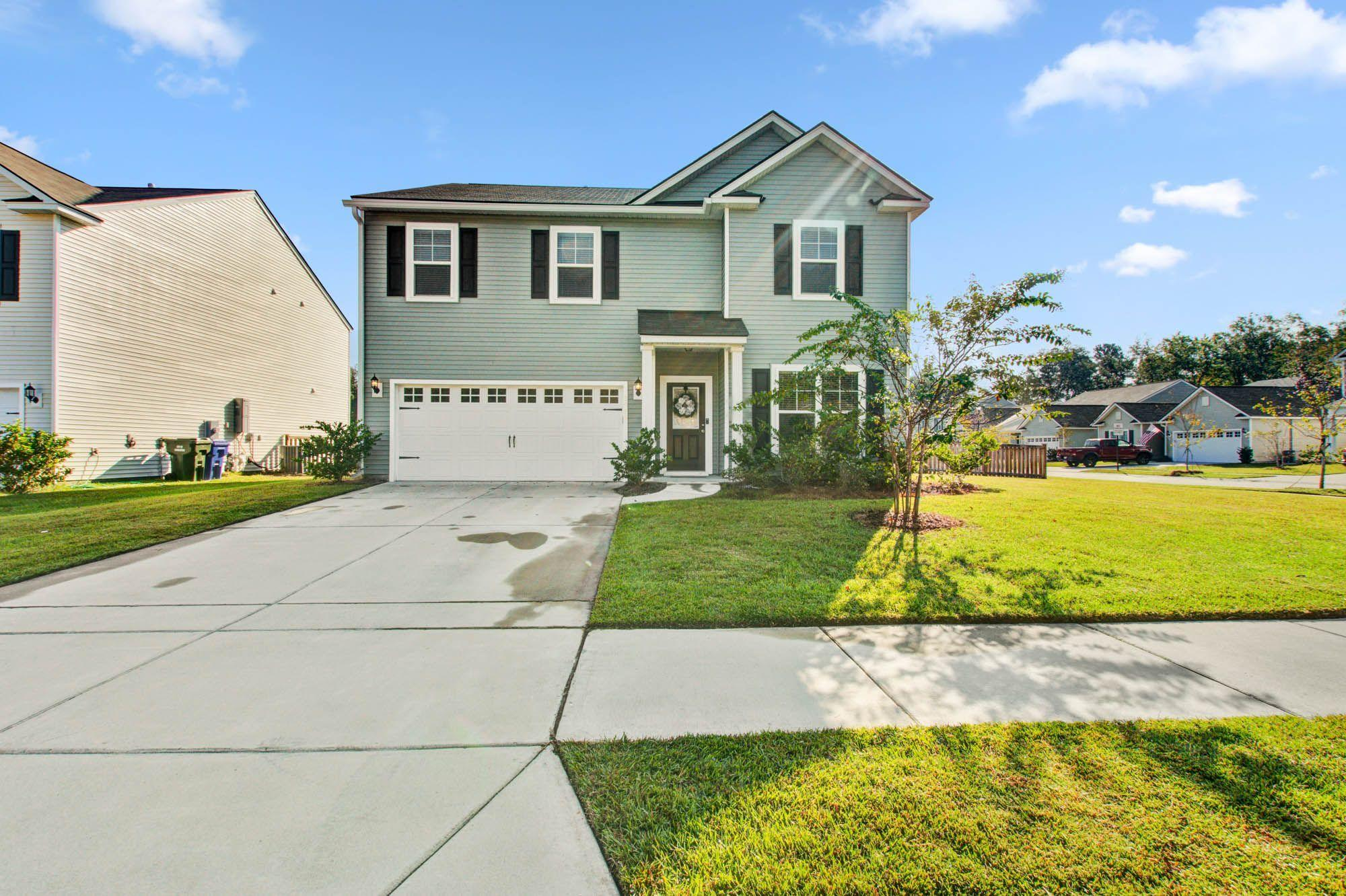 3099 Vincent Astor Drive Johns Island, Sc 29455