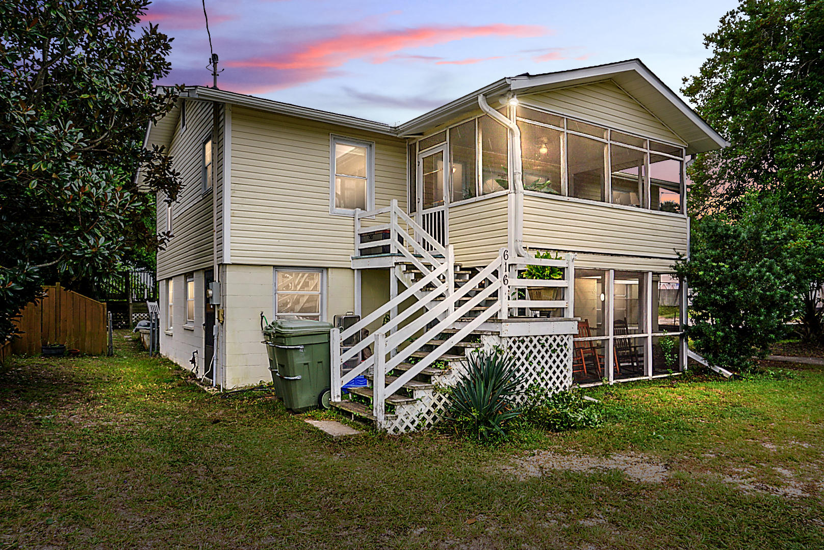 616 Palm Boulevard Isle Of Palms, SC 29451