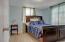Lower Bedroom (5th)