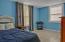 Lower Bedroom (4th)