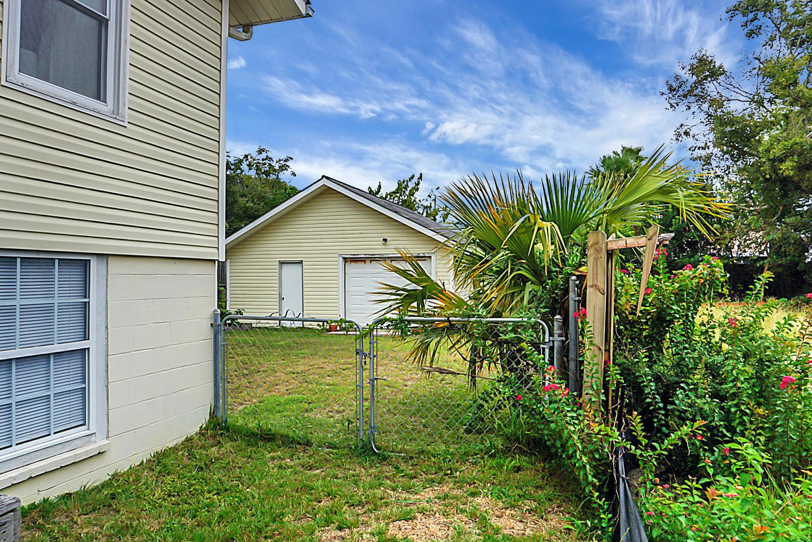 616 Palm Boulevard Isle Of Palms, SC 29451