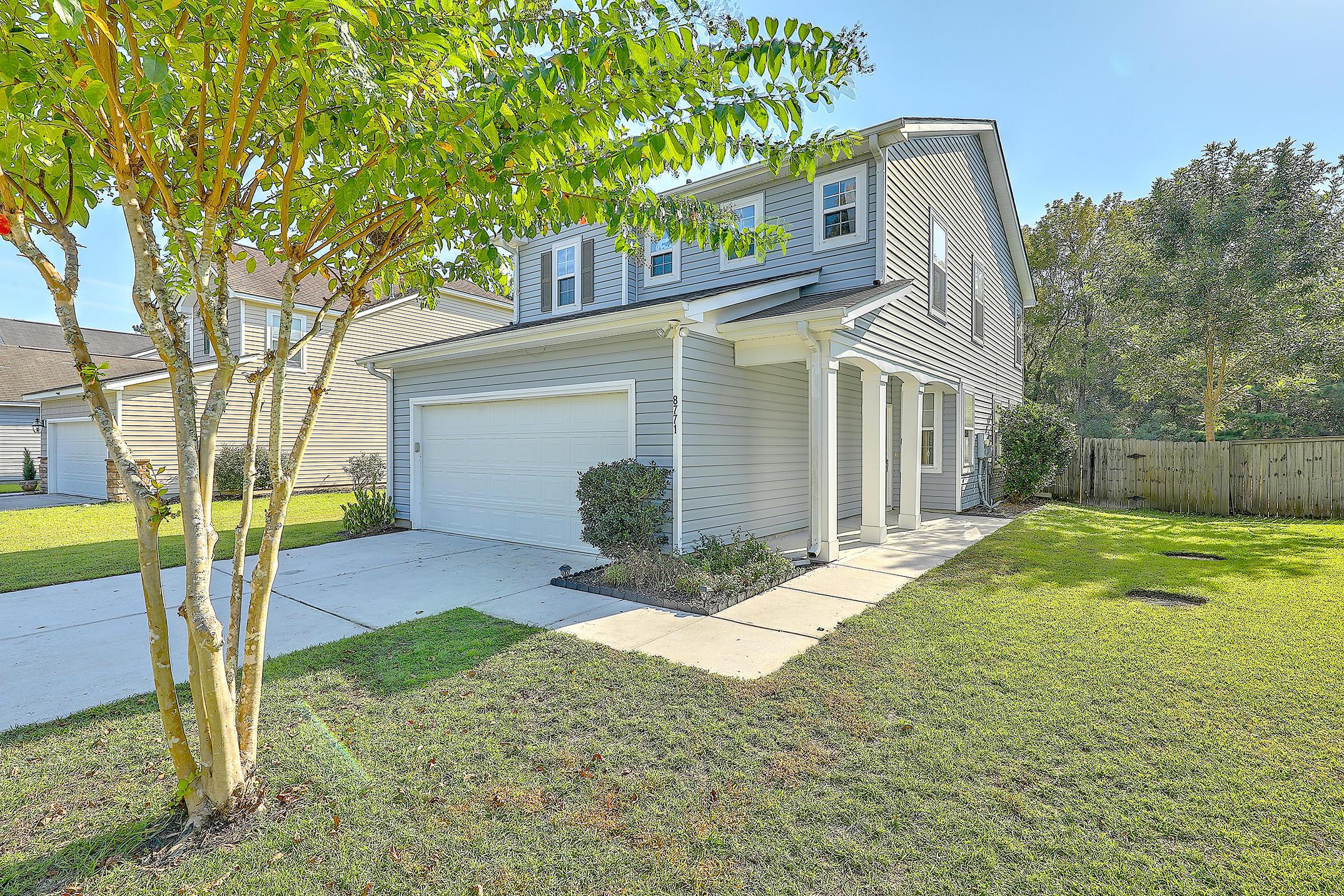 8771 Shadowglen Drive North Charleston, Sc 29420