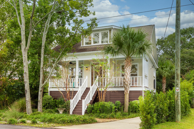 1 Piedmont Avenue Charleston, SC 29403