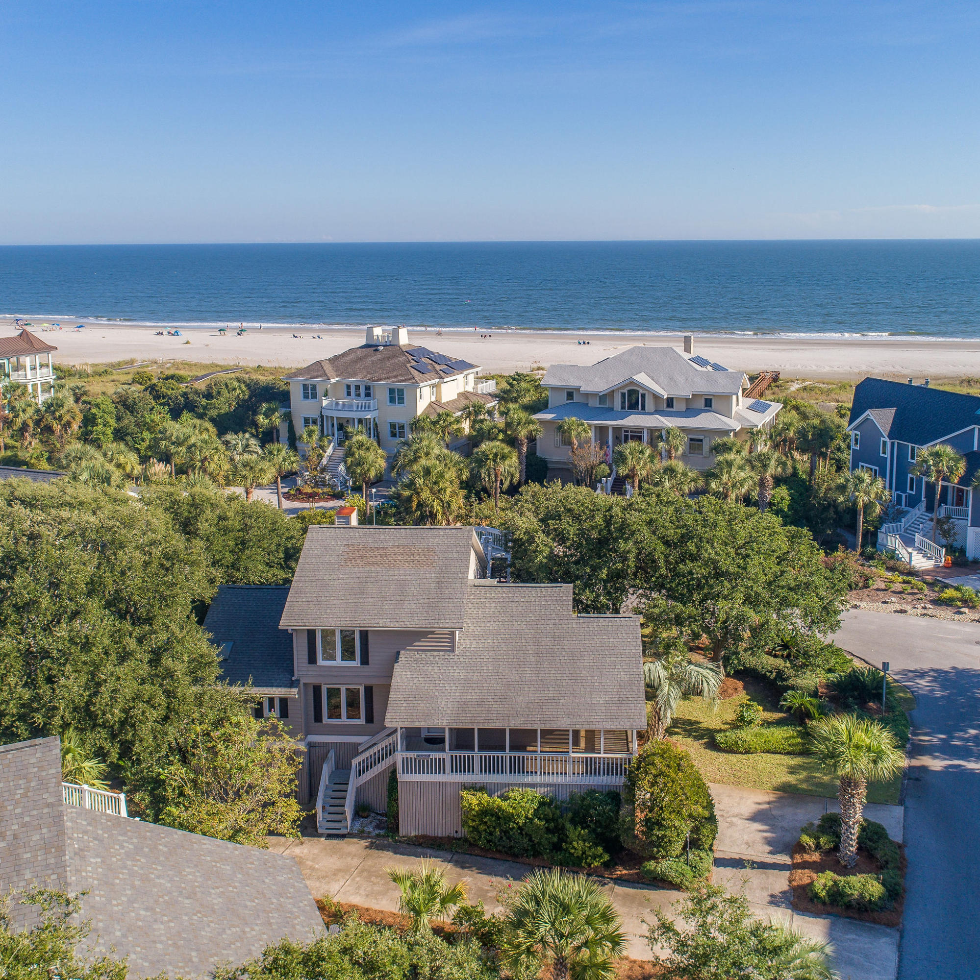 13 56th Avenue Isle Of Palms, SC 29451