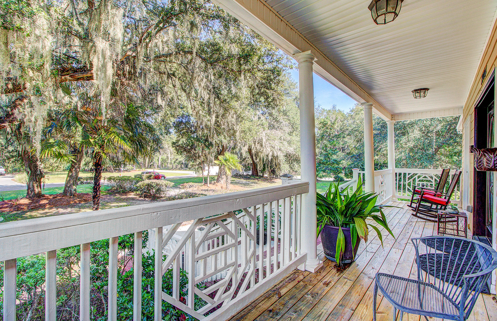 Gift Plantation Homes For Sale - 3904 Willow Pointe, Johns Island, SC - 29
