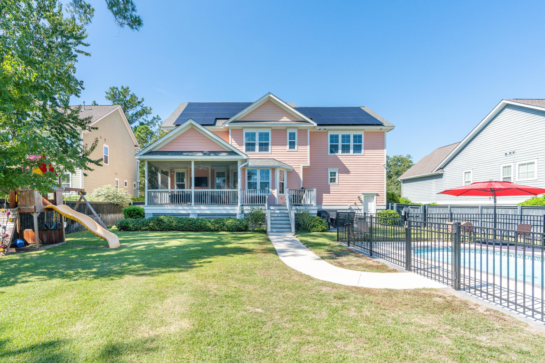 Scotts Creek Homes For Sale - 1389 Scotts Creek, Mount Pleasant, SC - 6