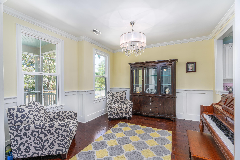 Scotts Creek Homes For Sale - 1389 Scotts Creek, Mount Pleasant, SC - 29
