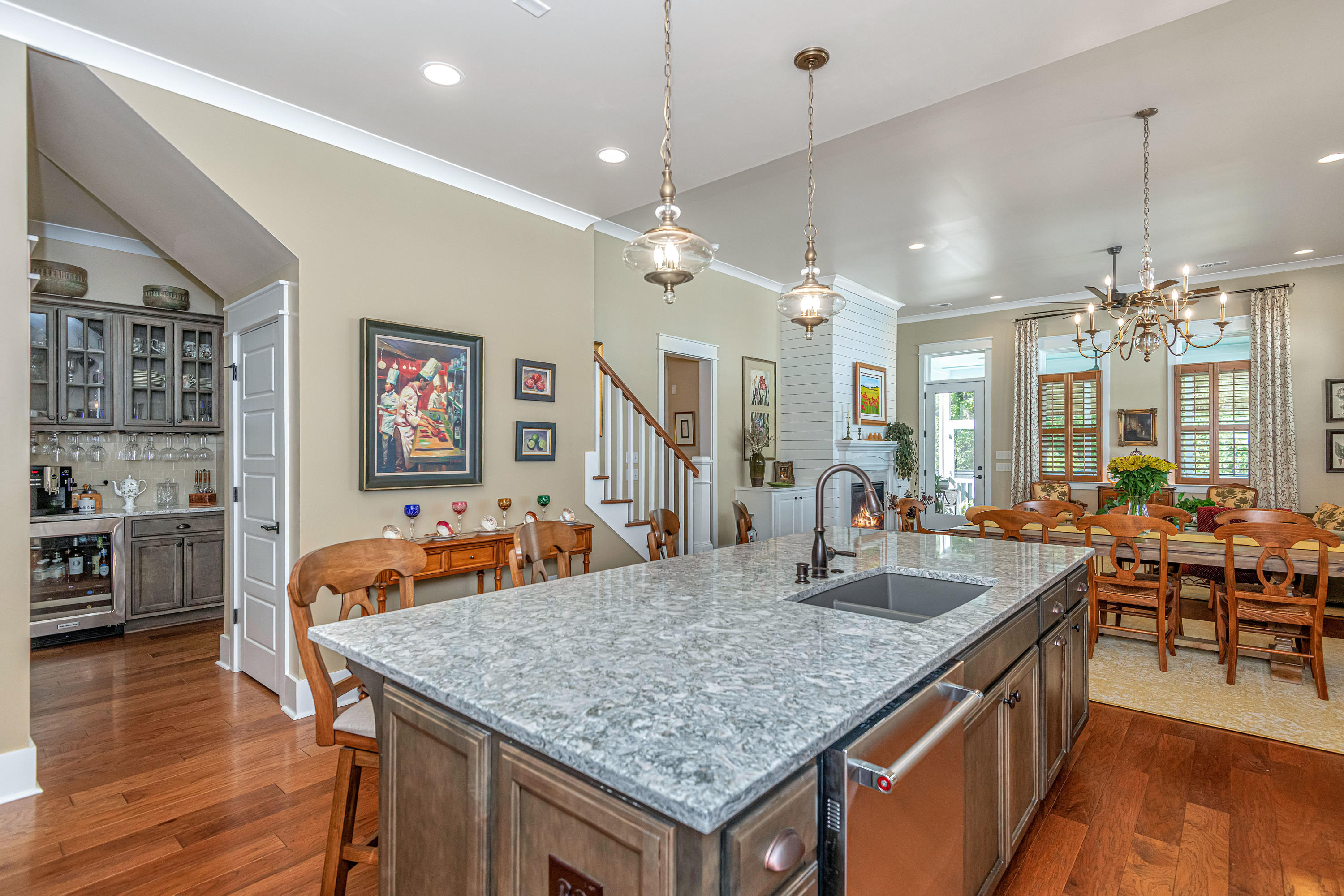 Dunes West Homes For Sale - 2870 Clearwater, Mount Pleasant, SC - 37