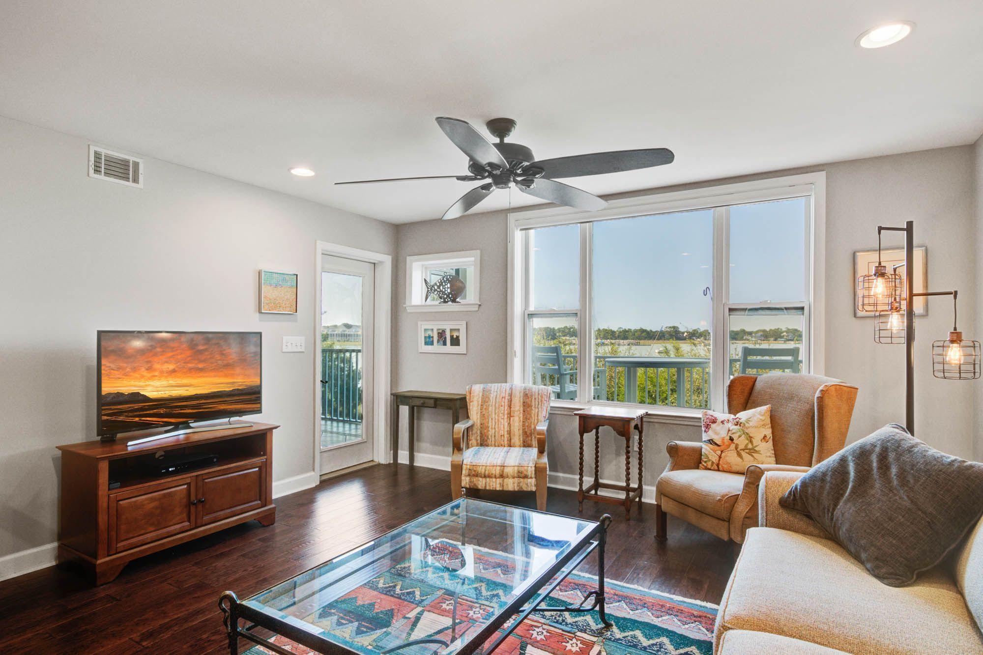 Turn of River Homes For Sale - 2395 Folly, Folly Beach, SC - 31