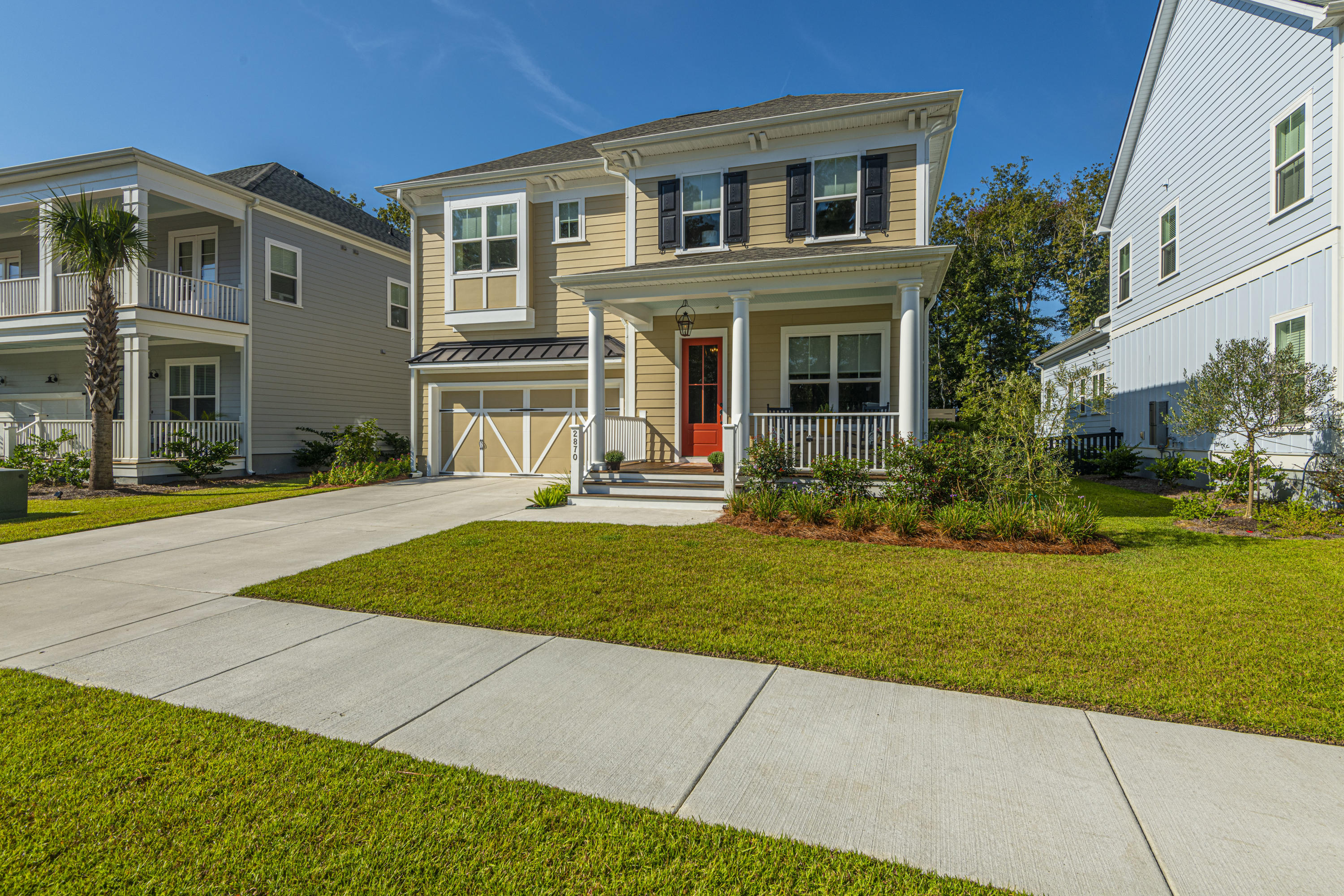 Dunes West Homes For Sale - 2870 Clearwater, Mount Pleasant, SC - 28