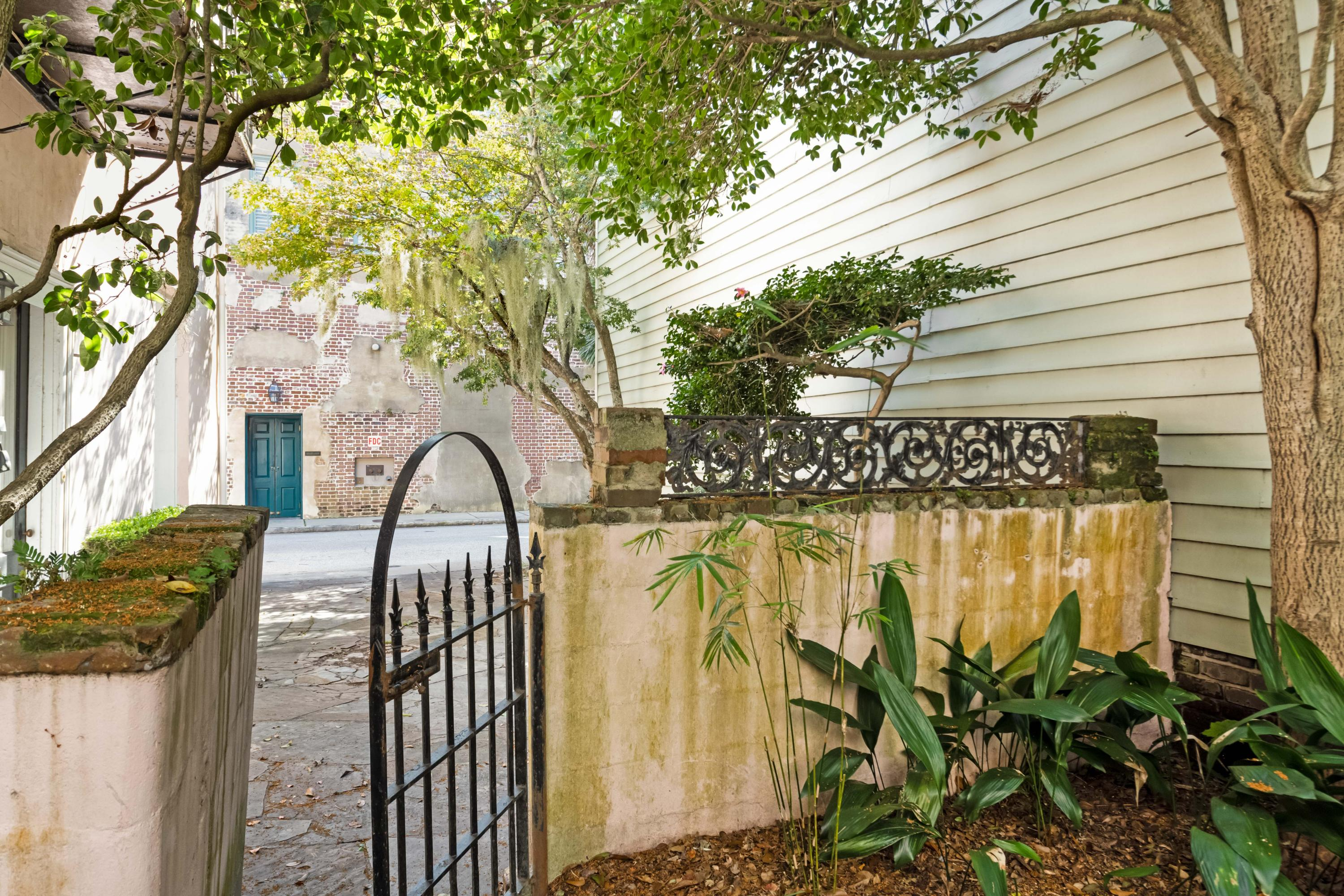 French Quarter Homes For Sale - 38 Queen, Charleston, SC - 30