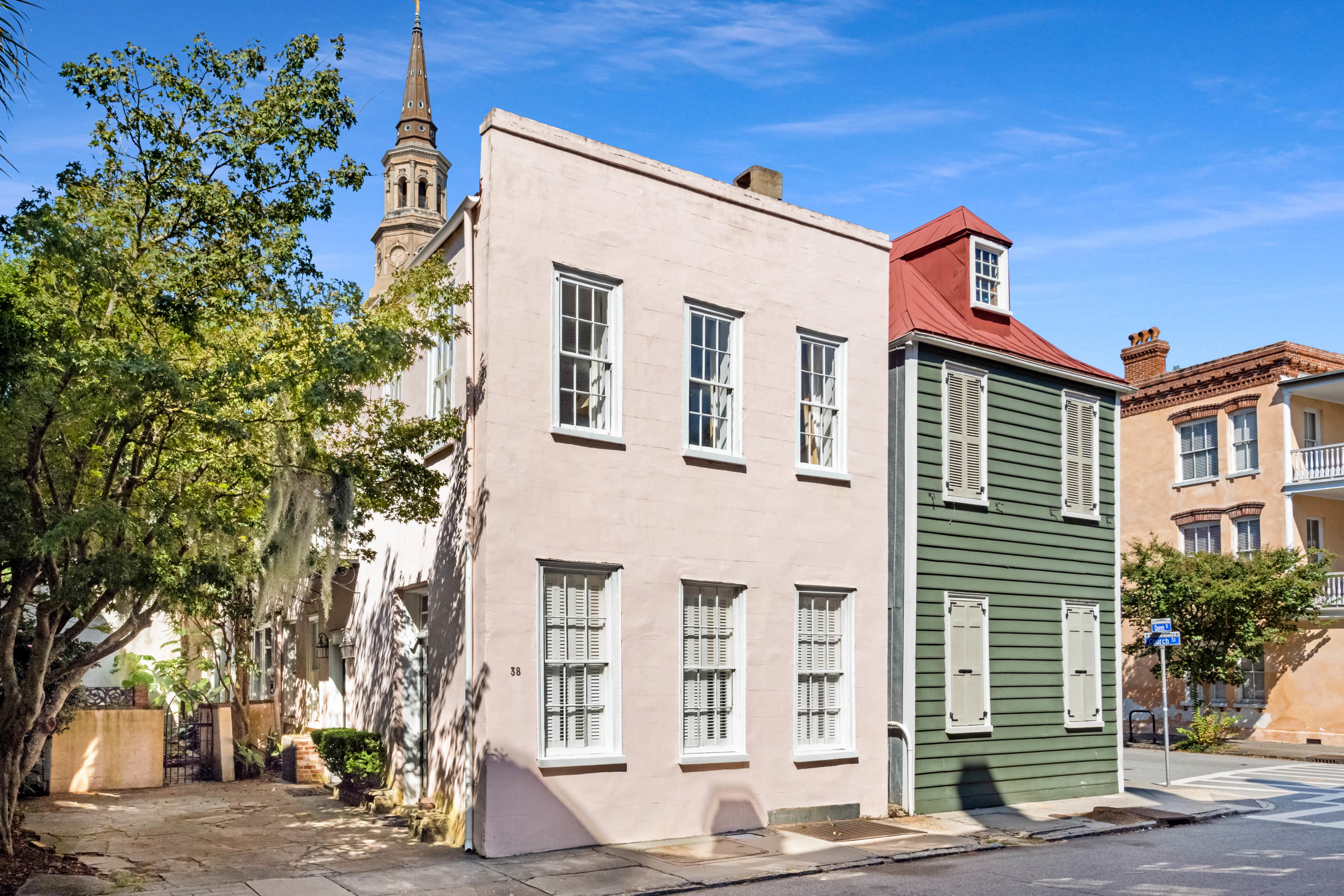 French Quarter Homes For Sale - 38 Queen, Charleston, SC - 33