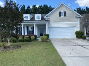 509  Tranquil Waters Way  Summerville, SC 29486