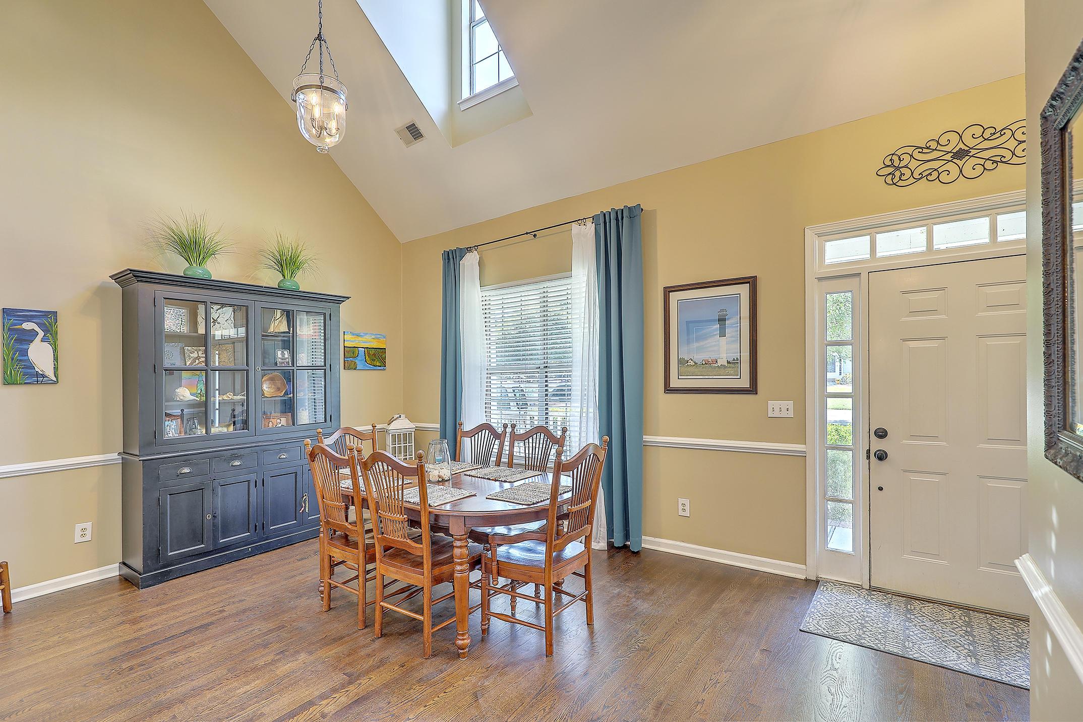 Brickyard Plantation Homes For Sale - 2720 Merwether, Mount Pleasant, SC - 18