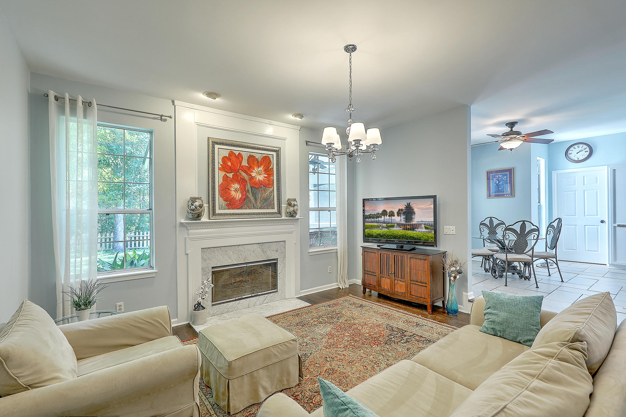 Brickyard Plantation Homes For Sale - 2720 Merwether, Mount Pleasant, SC - 24