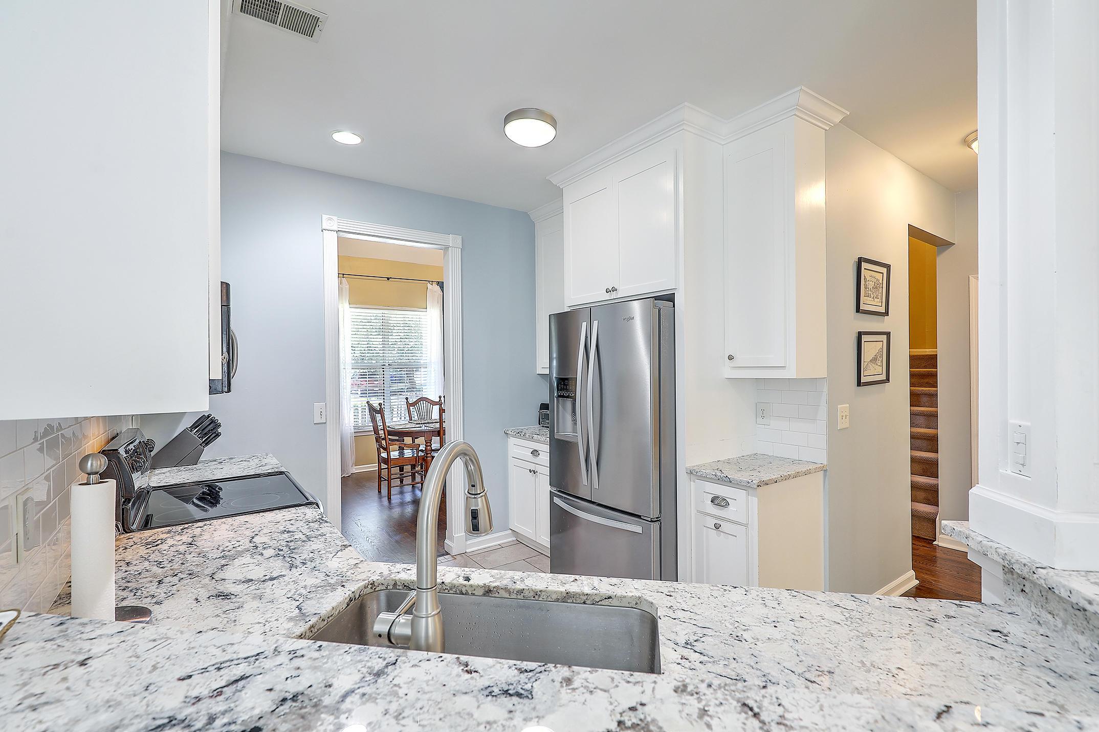 Brickyard Plantation Homes For Sale - 2720 Merwether, Mount Pleasant, SC - 14