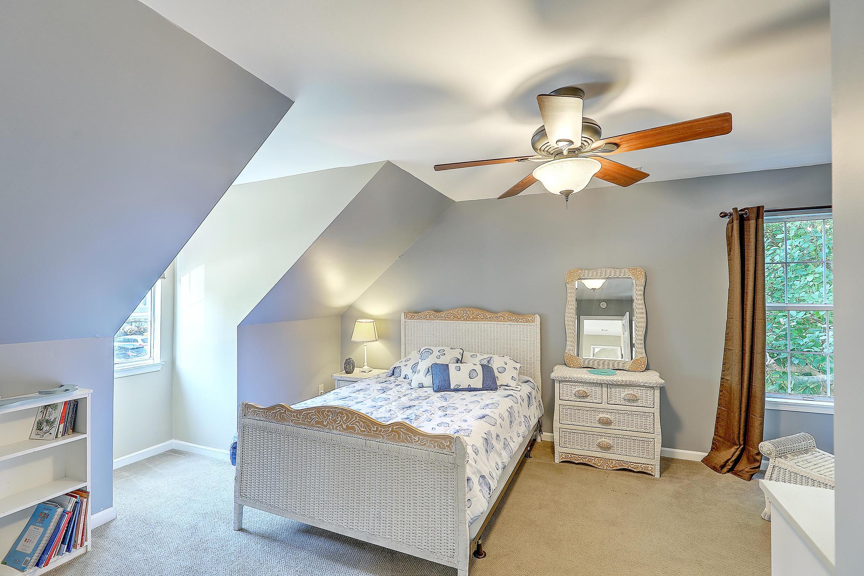 Brickyard Plantation Homes For Sale - 2720 Merwether, Mount Pleasant, SC - 0