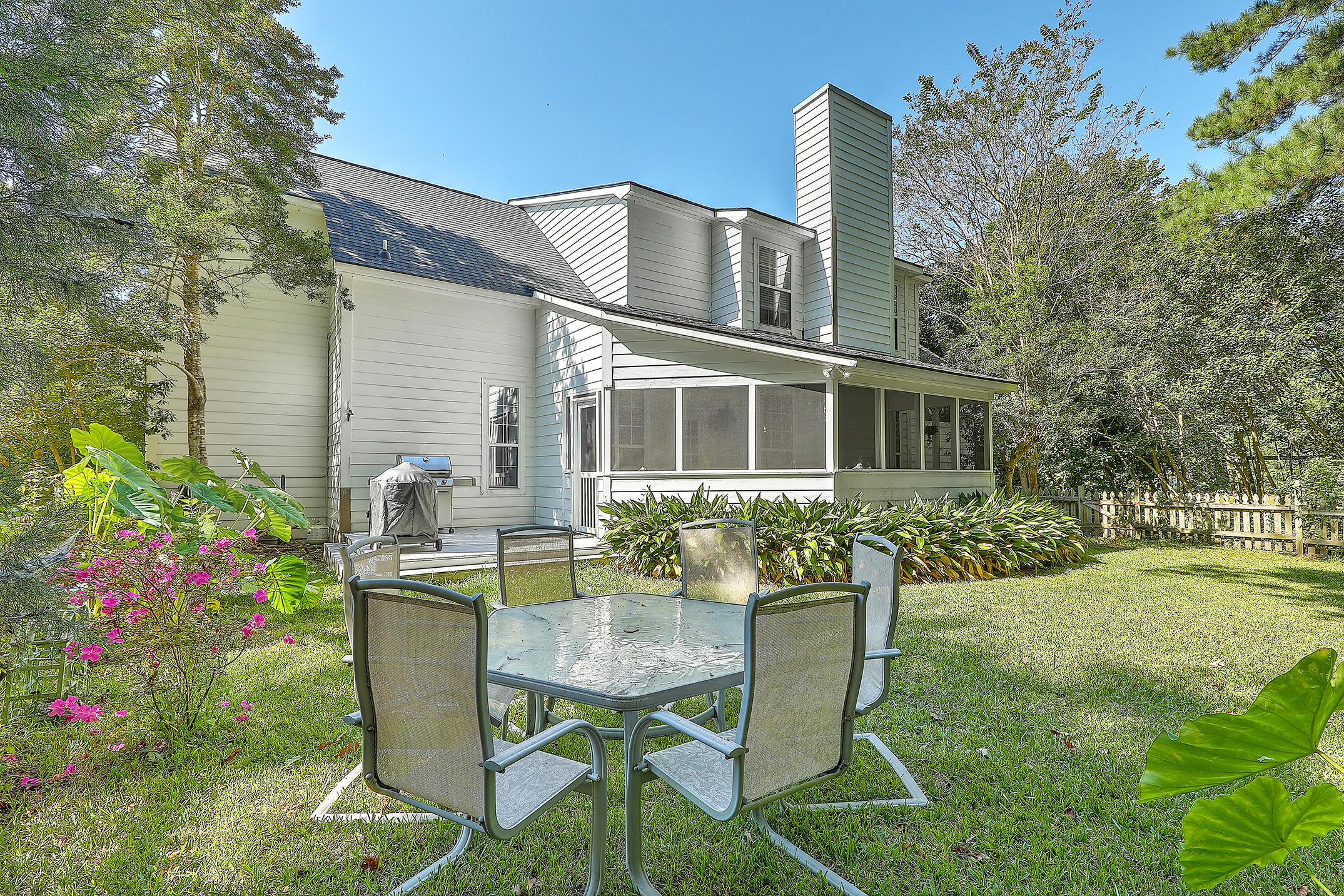 Brickyard Plantation Homes For Sale - 2720 Merwether, Mount Pleasant, SC - 38
