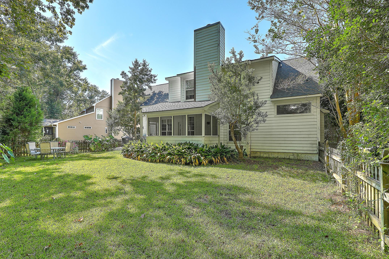 Brickyard Plantation Homes For Sale - 2720 Merwether, Mount Pleasant, SC - 40