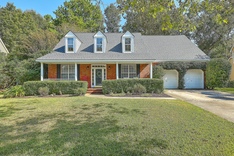 Brickyard Plantation Homes For Sale - 2720 Merwether, Mount Pleasant, SC - 29