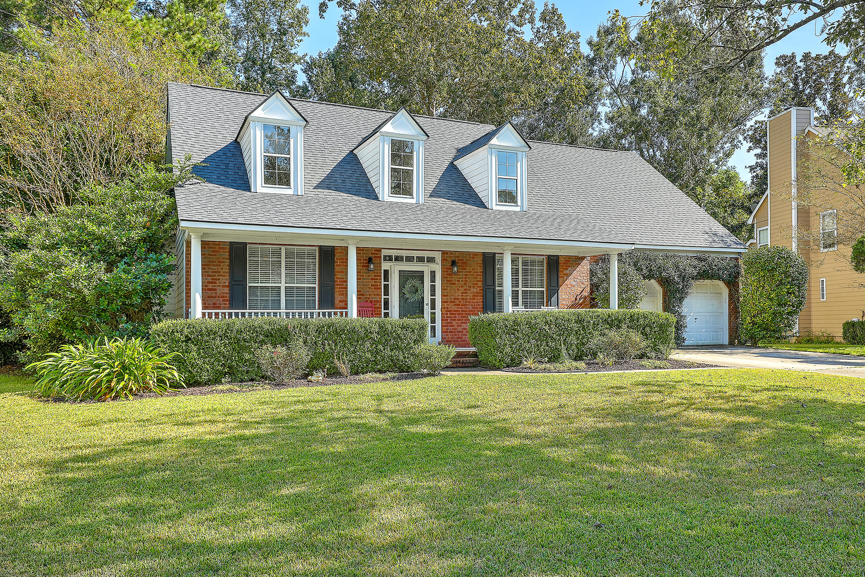 Brickyard Plantation Homes For Sale - 2720 Merwether, Mount Pleasant, SC - 26