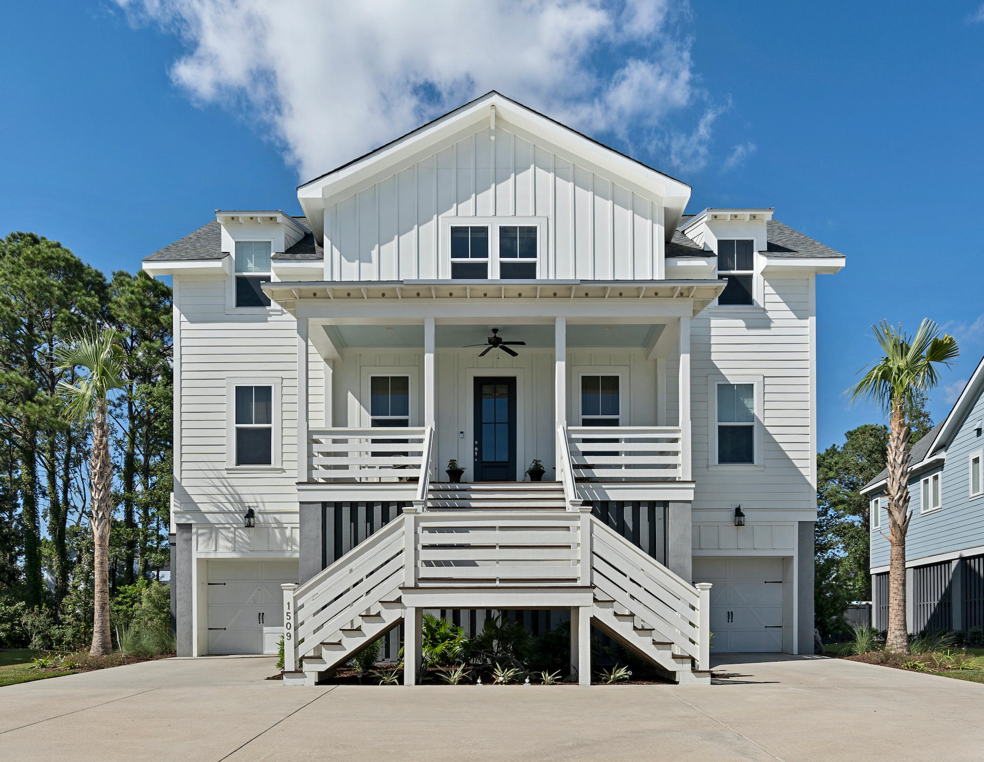 Stratton by the Sound Homes For Sale - 1509 Menhaden, Mount Pleasant, SC - 5