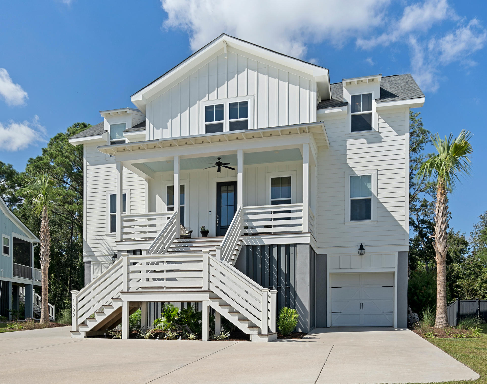 Stratton by the Sound Homes For Sale - 1509 Menhaden, Mount Pleasant, SC - 4