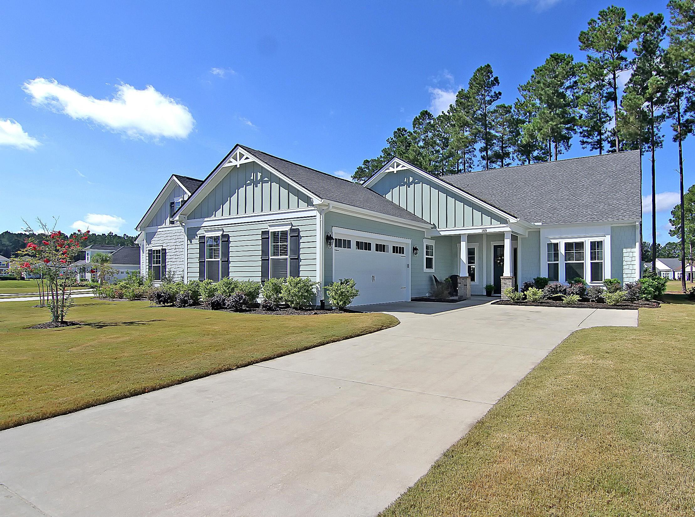 109 Bluff Isle Court Summerville, SC 29486