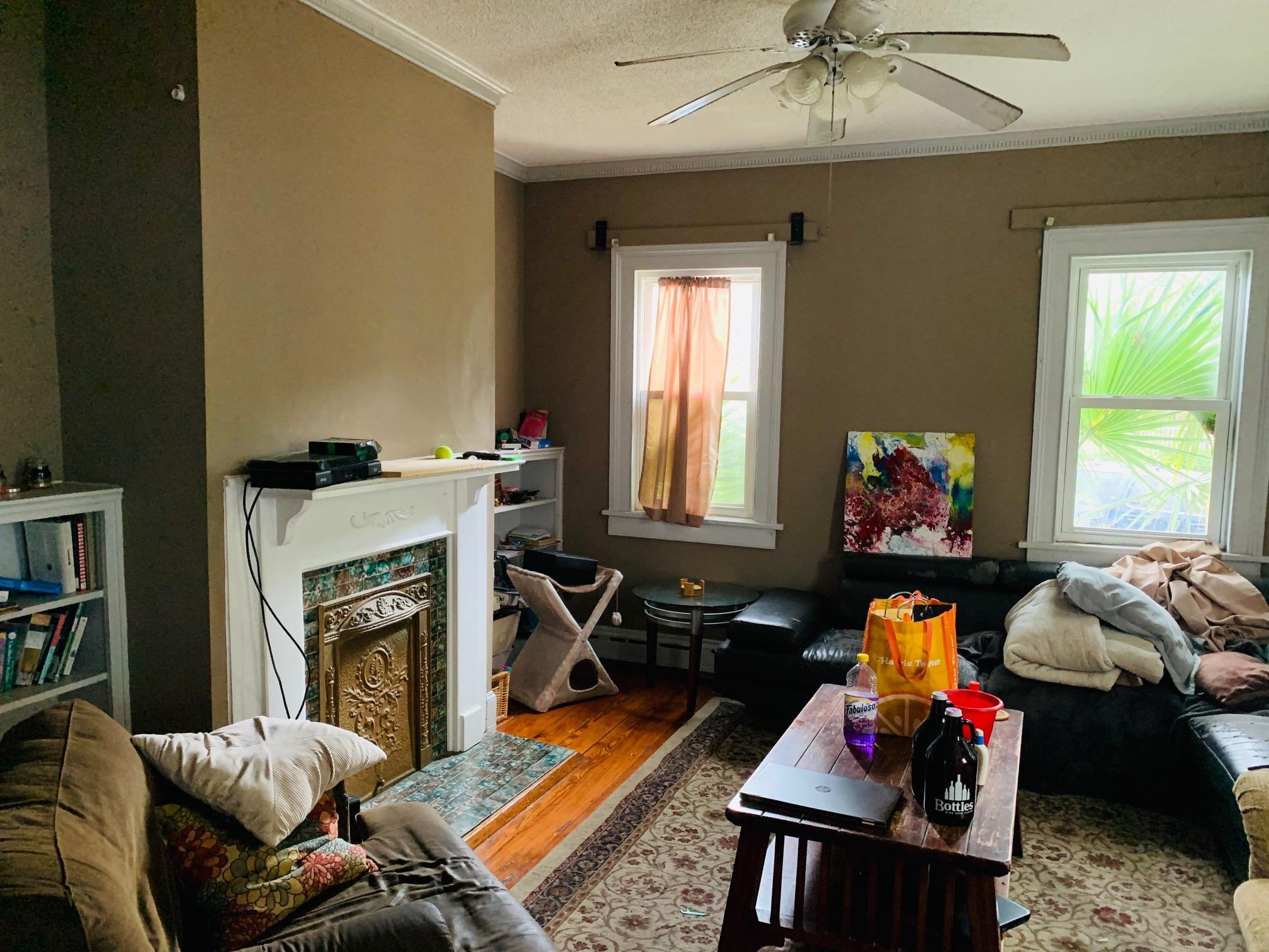 Westside Homes For Sale - 376 Race, Charleston, SC - 28