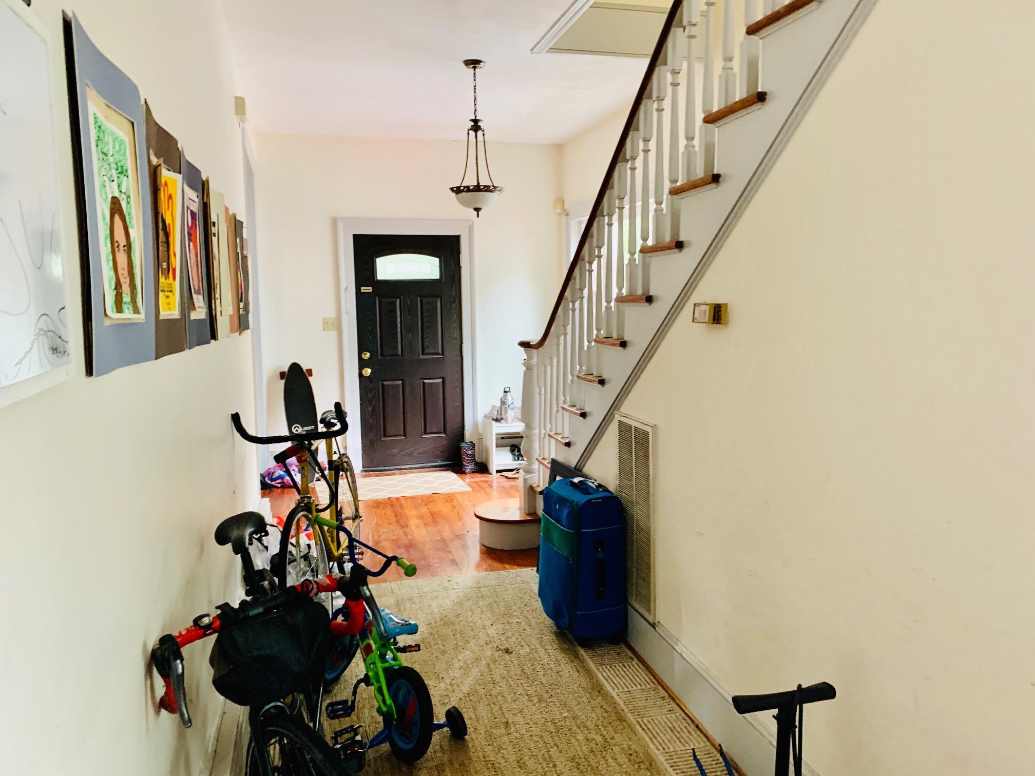 Westside Homes For Sale - 376 Race, Charleston, SC - 24