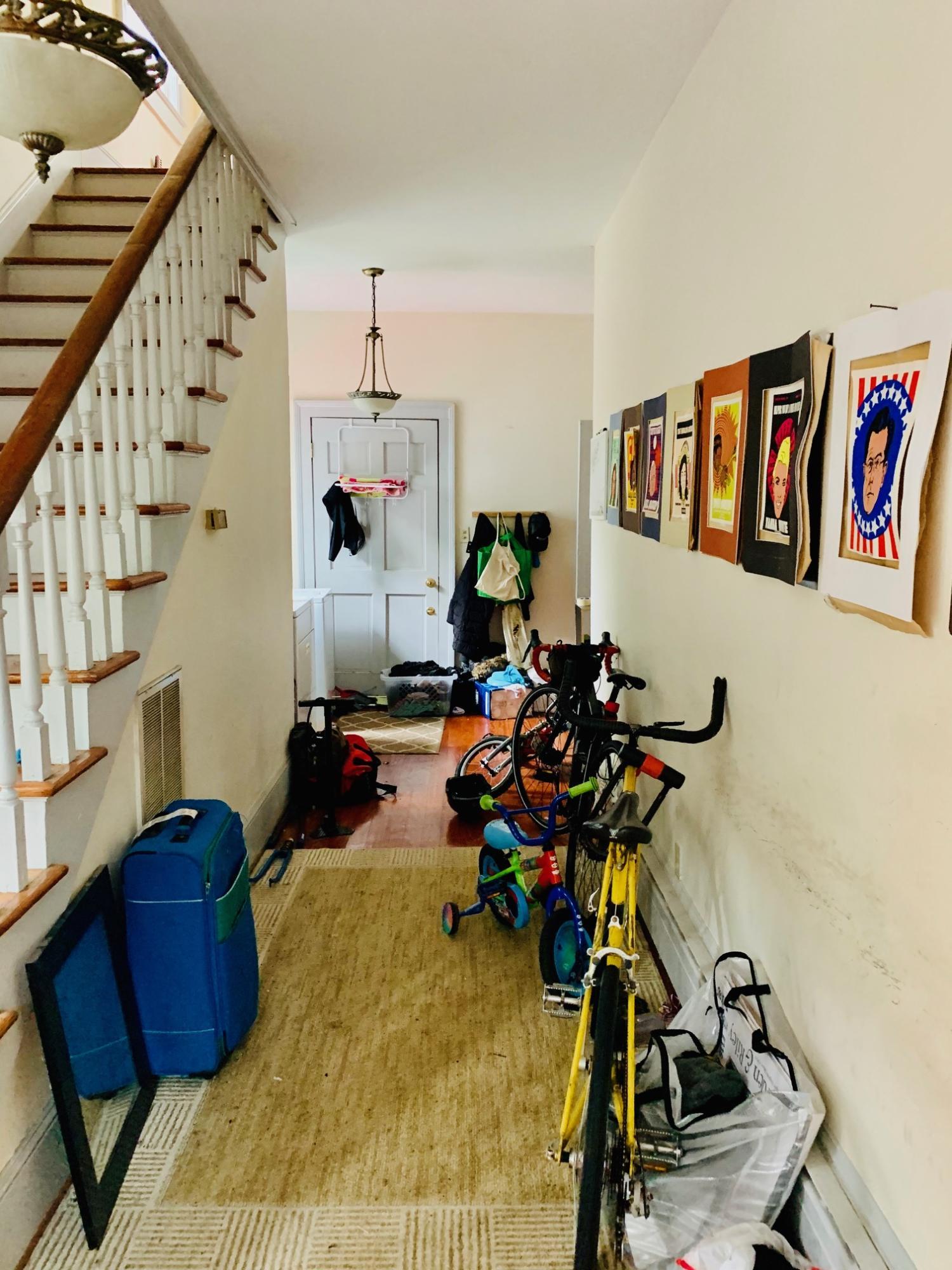 Westside Homes For Sale - 376 Race, Charleston, SC - 22
