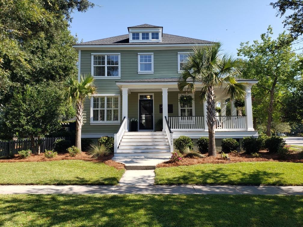 1169 Blakeway Street Charleston, SC 29492